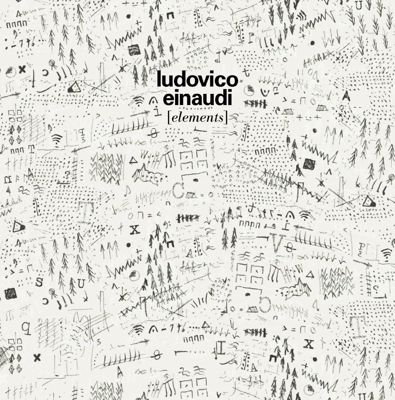 Ludovico Einaudi: Elements - 1
