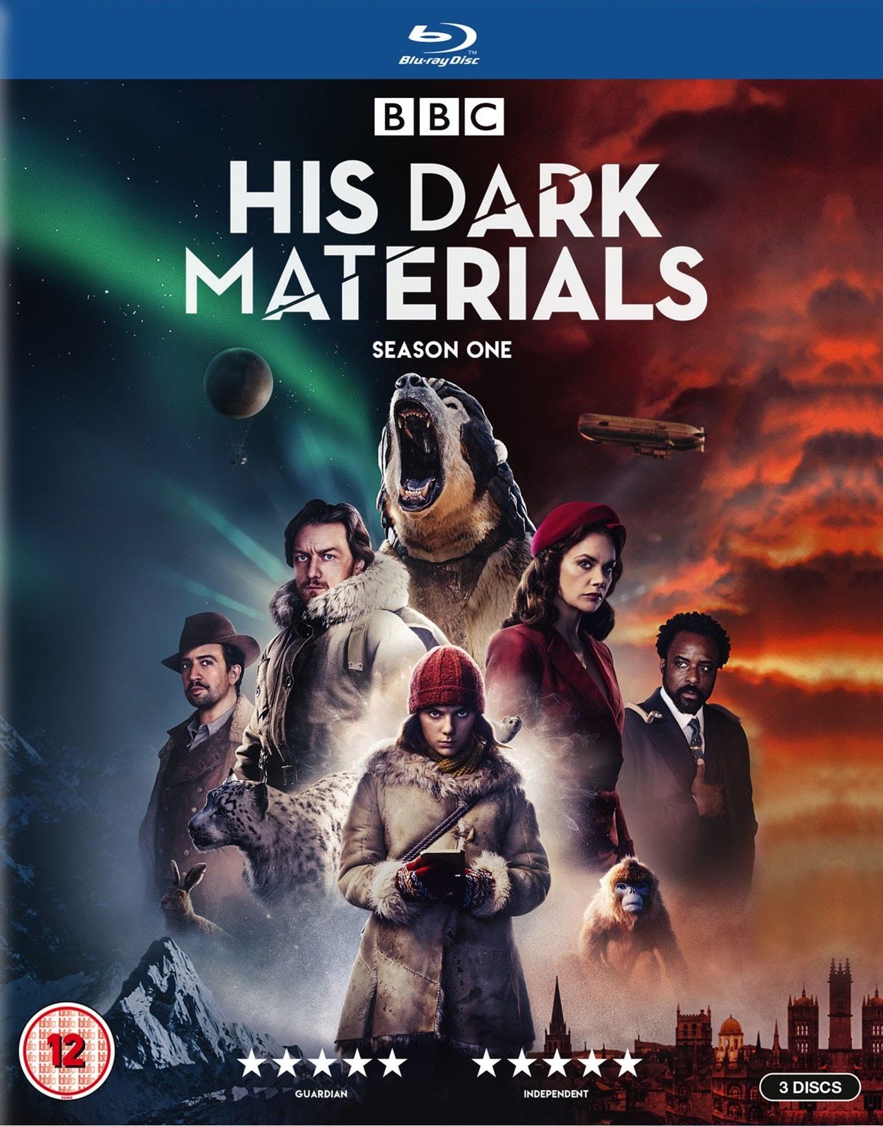 His Dark Materials: Season One - 1
