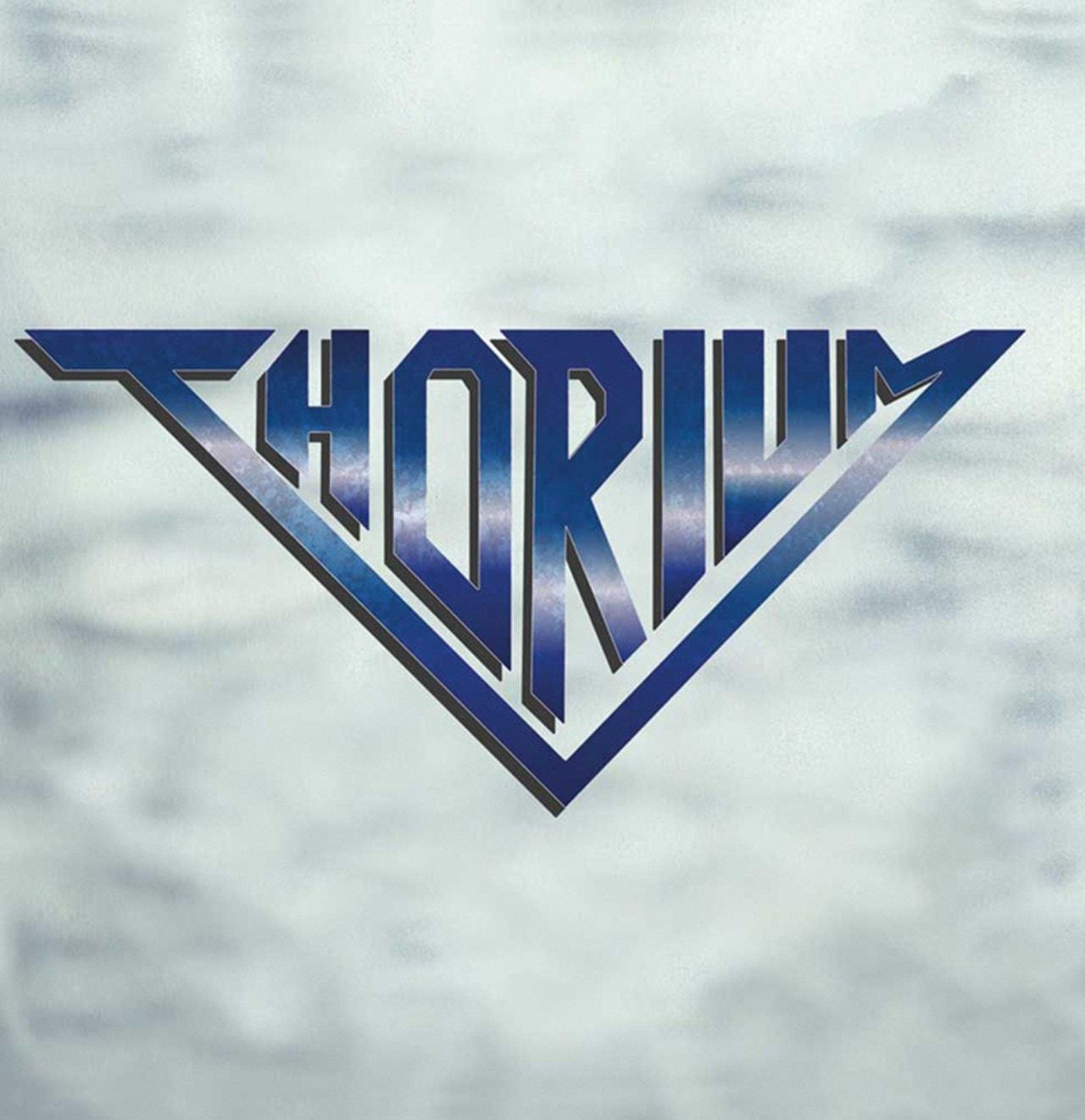 Thorium - 1