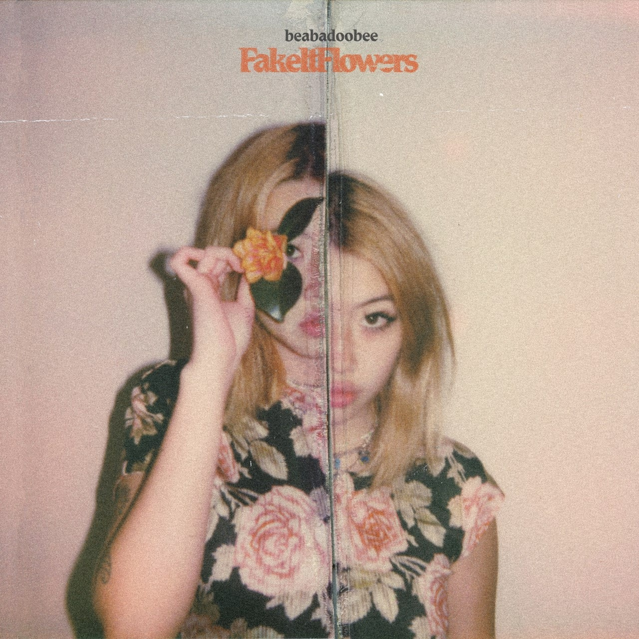 Fake It Flowers - 1
