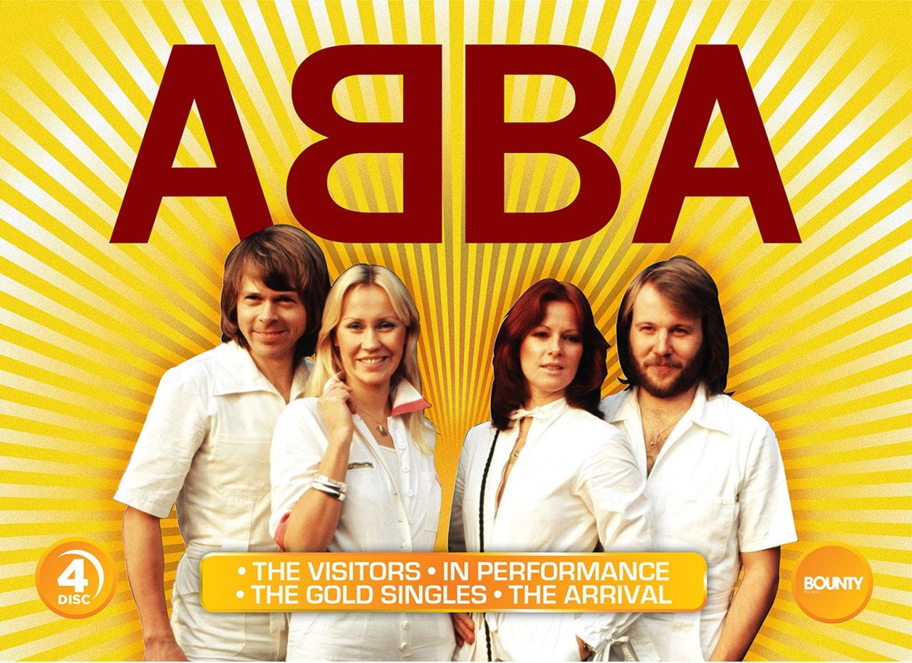 ABBA: Collection - 1