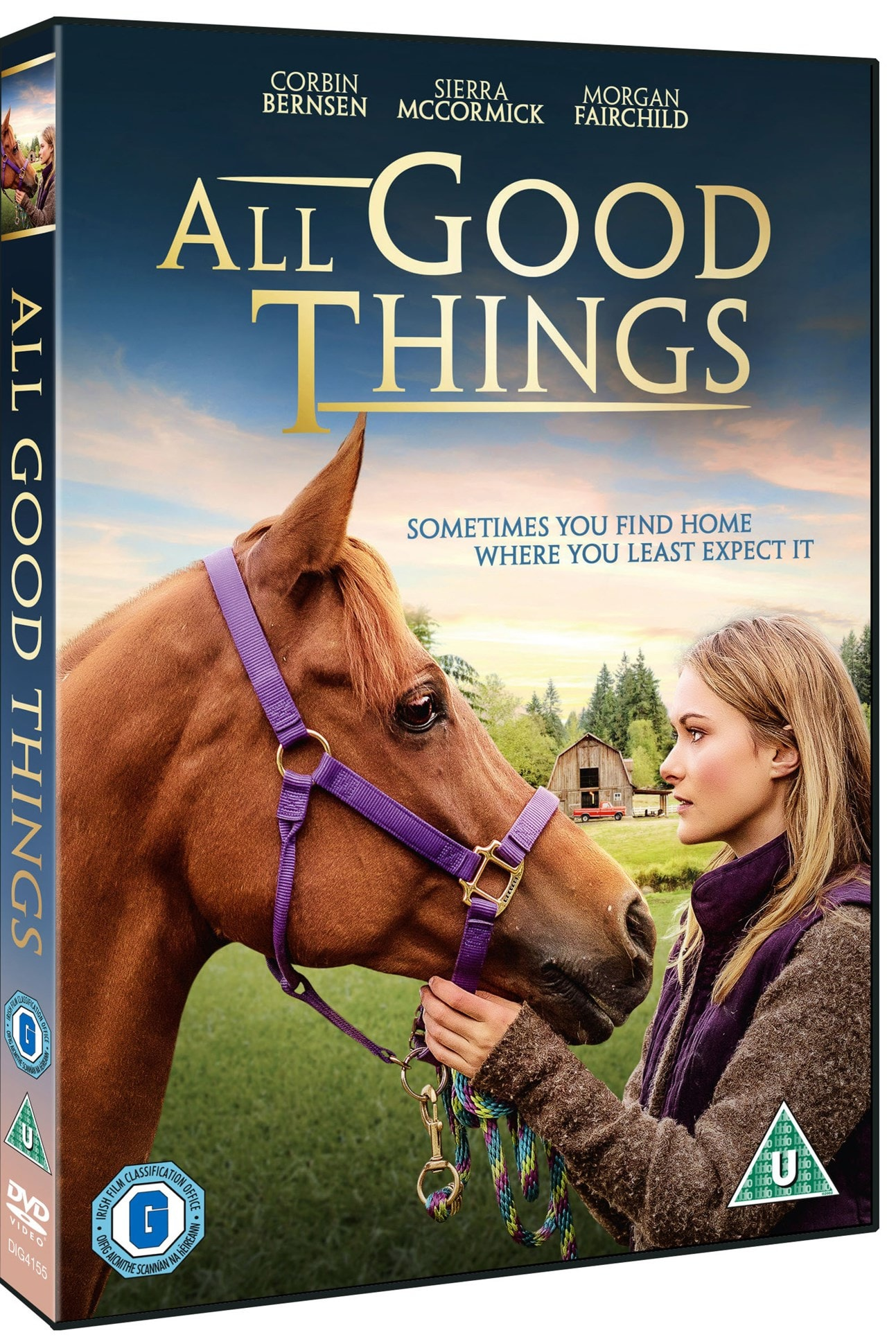 All Good Things - 2