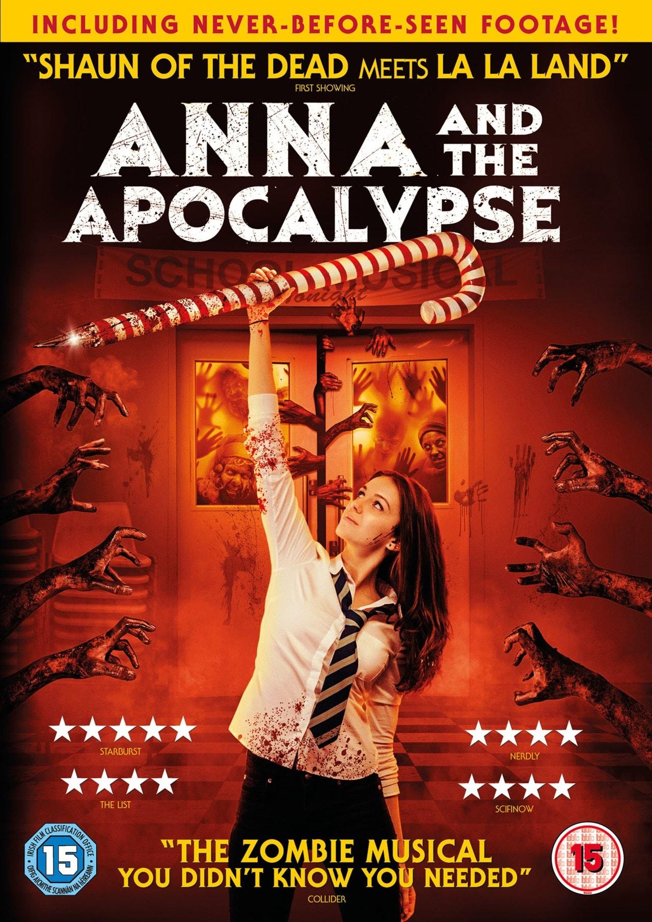 Anna and the Apocalypse - 1