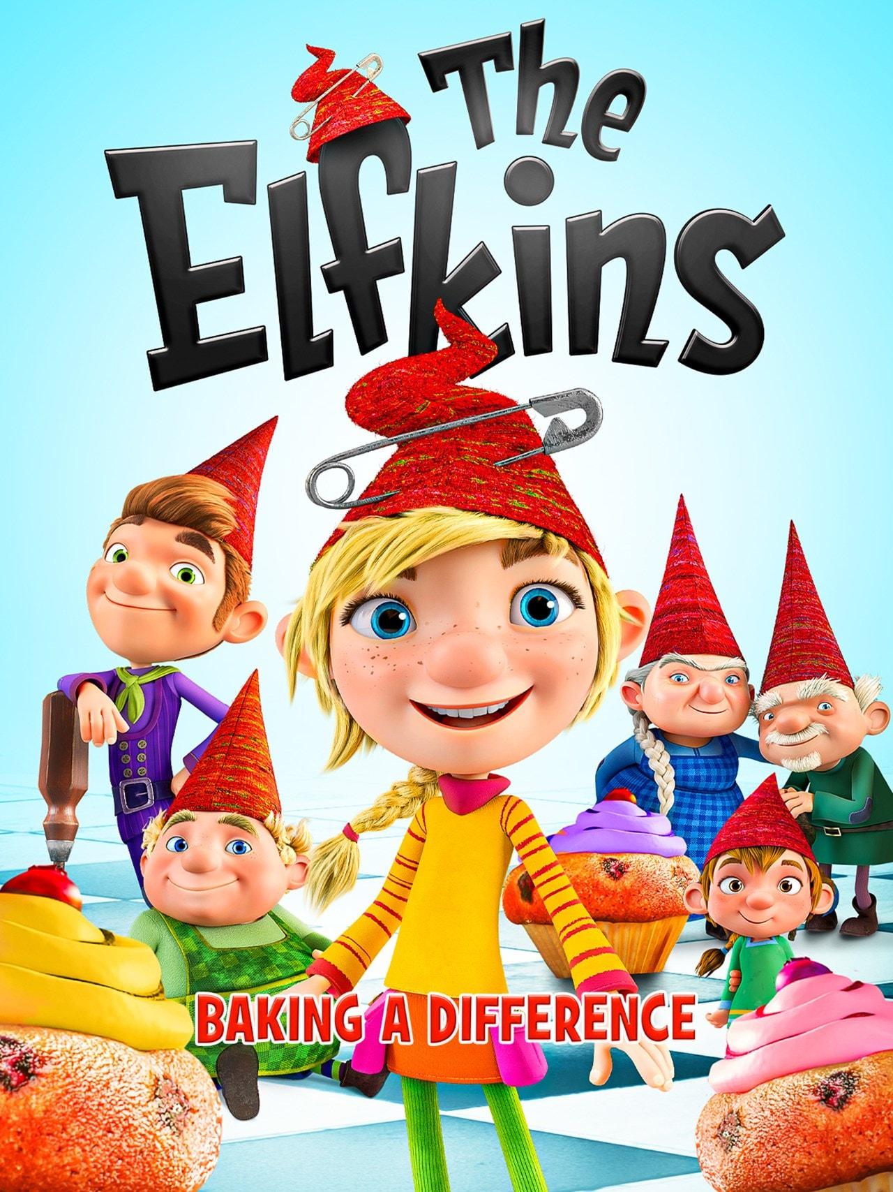 The Elfkins - 1
