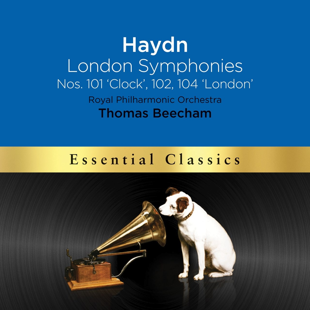 Haydn: London Symphonies Nos. 101 'Clock', 102, 104 'London' - 1
