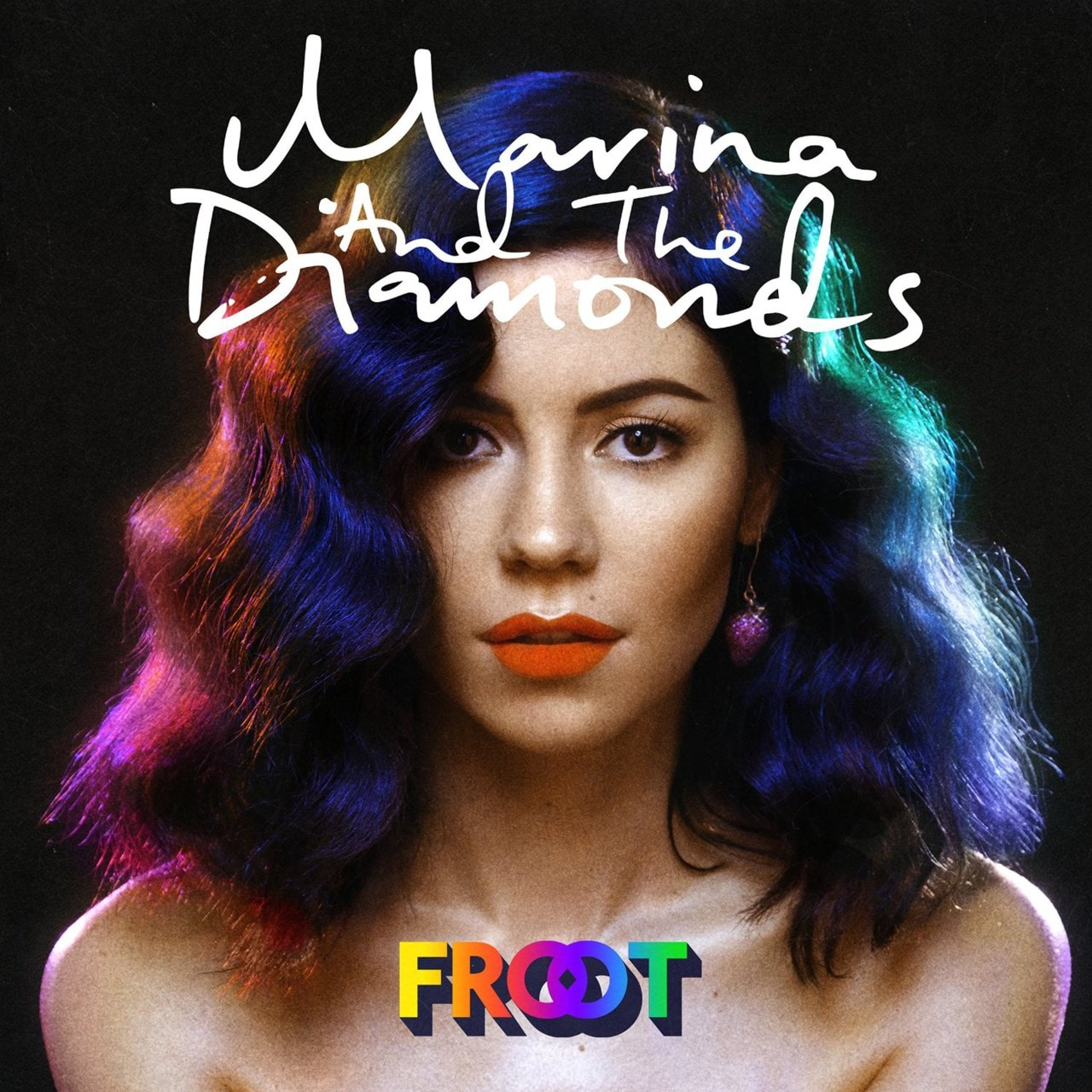 FROOT - 1