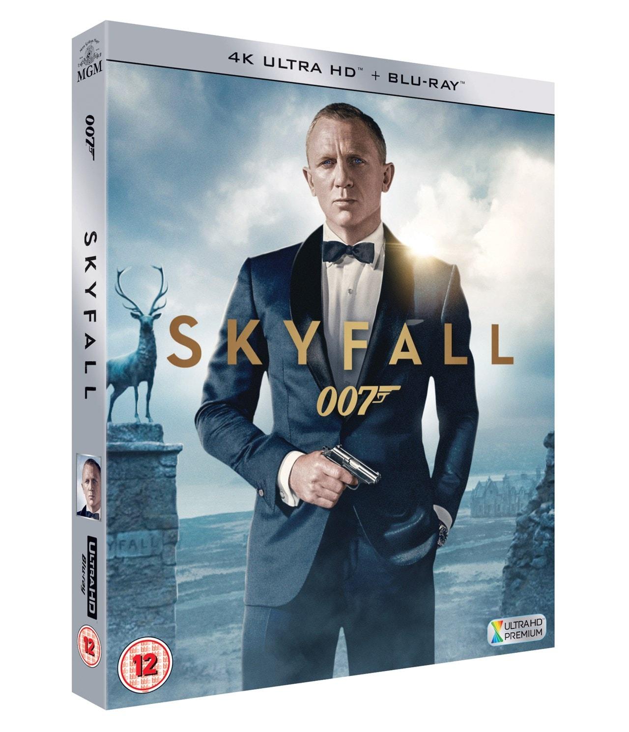 Skyfall - 2