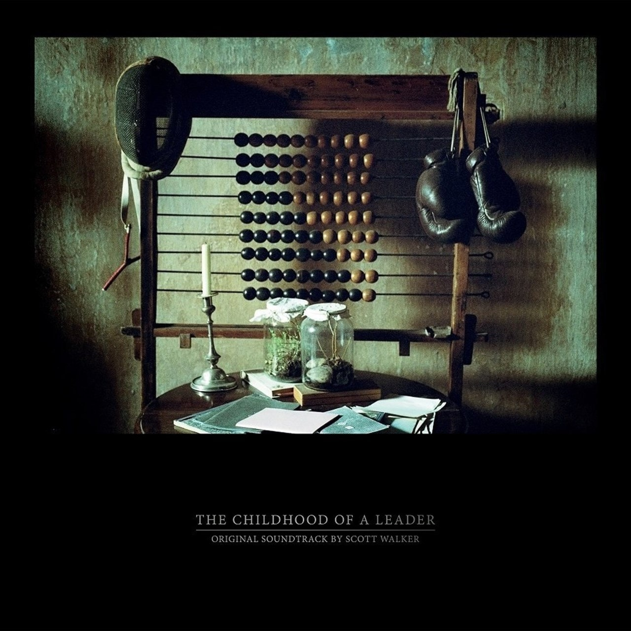 The Childhood of a Leader - 1