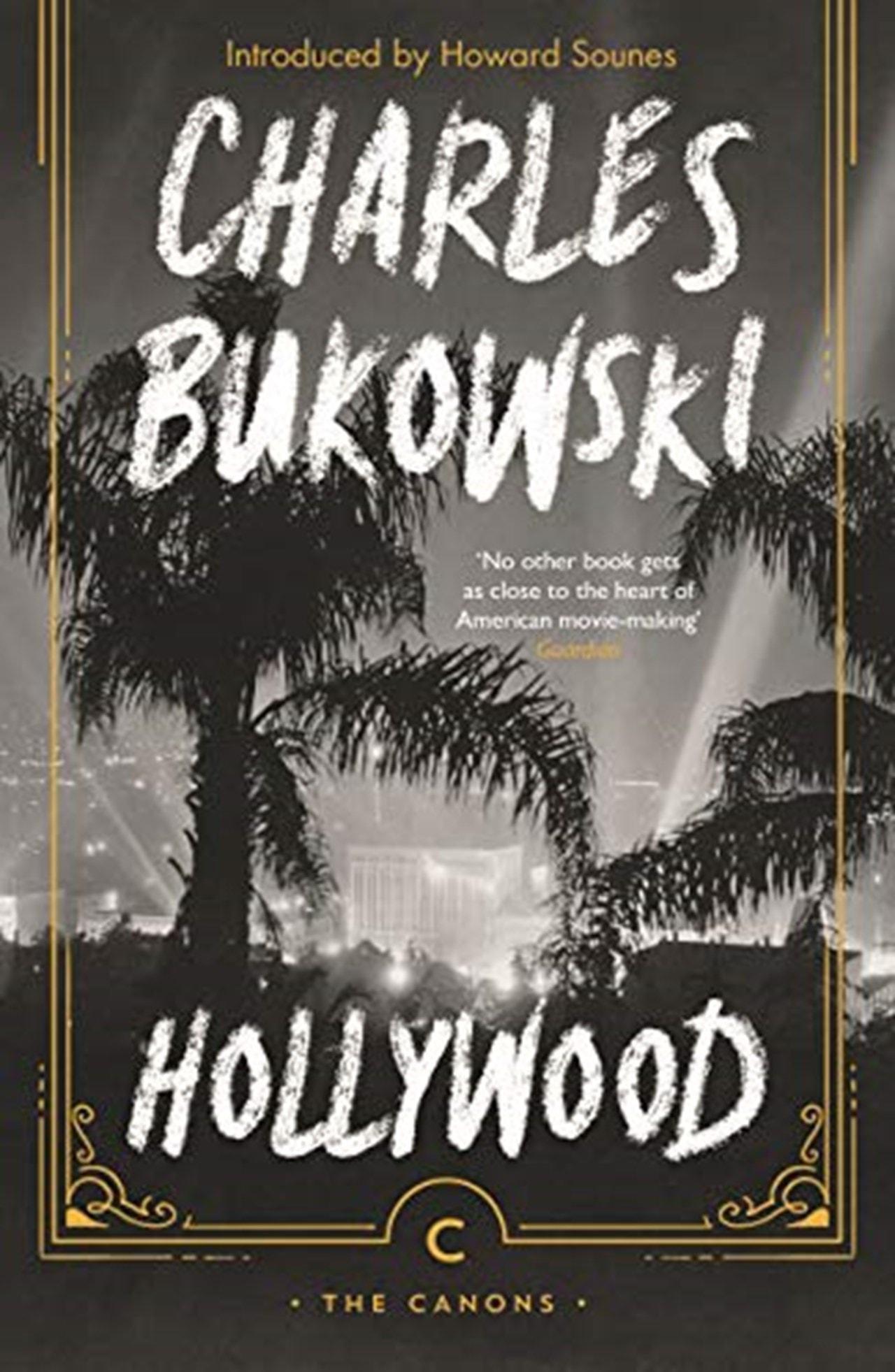 Hollywood - 1
