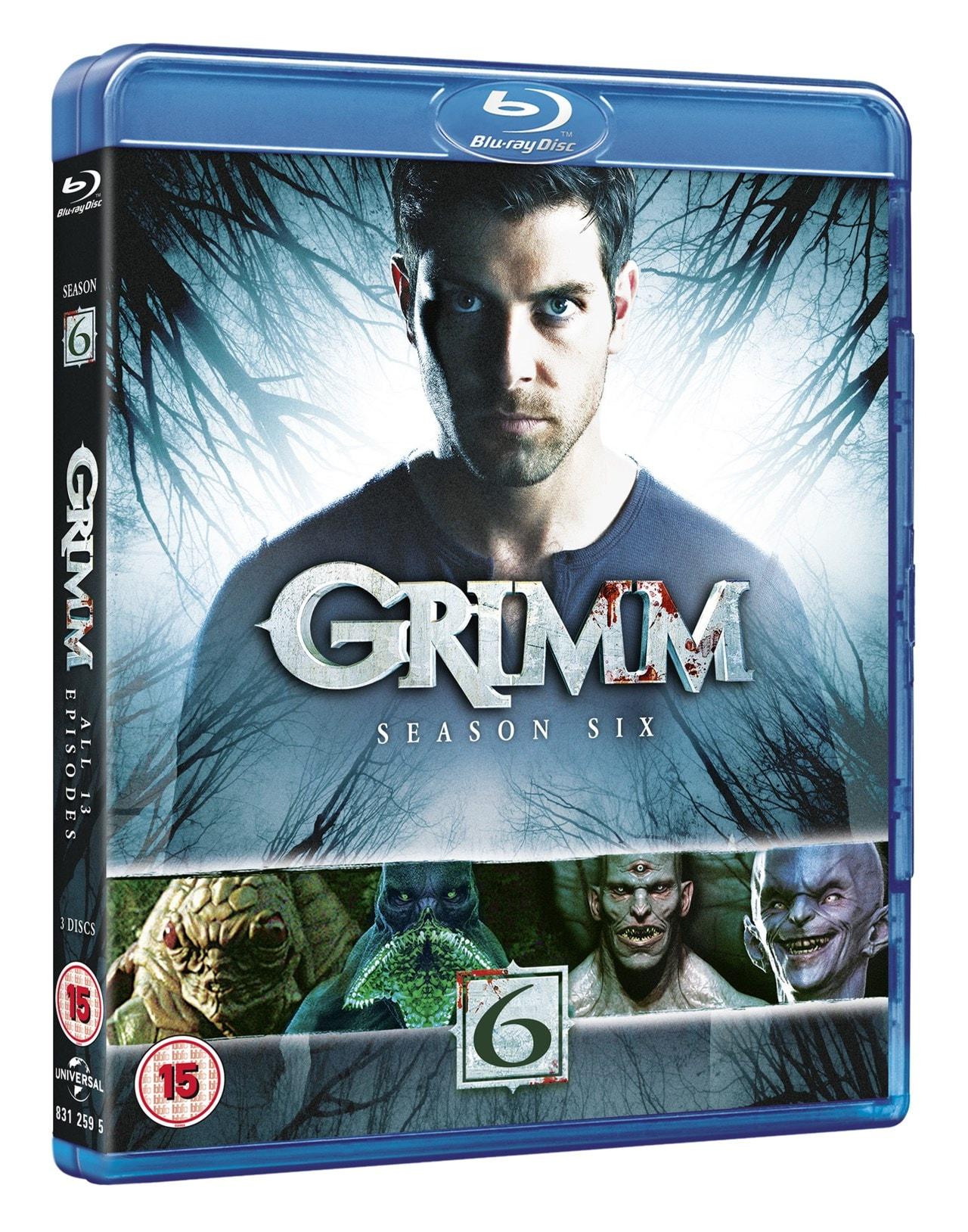 Grimm: Season 6 - 2