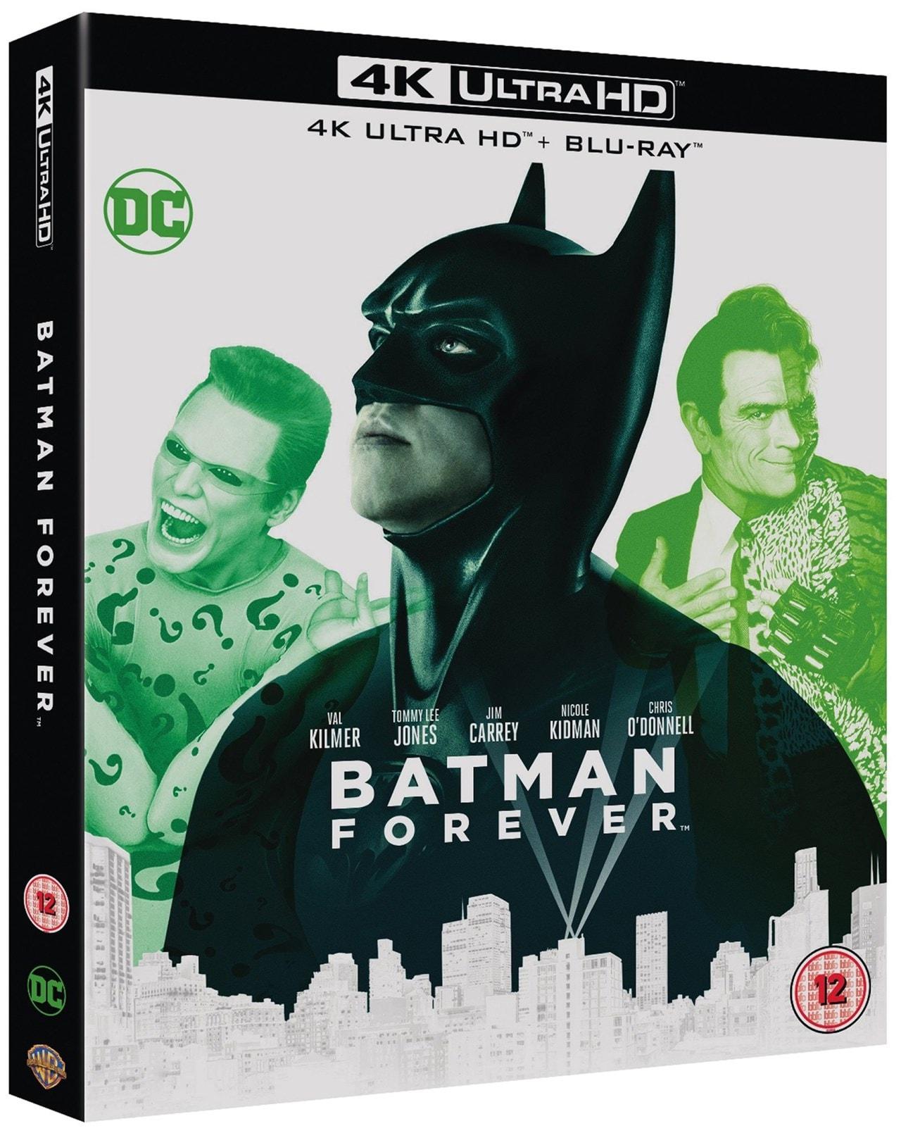Batman Forever - 2