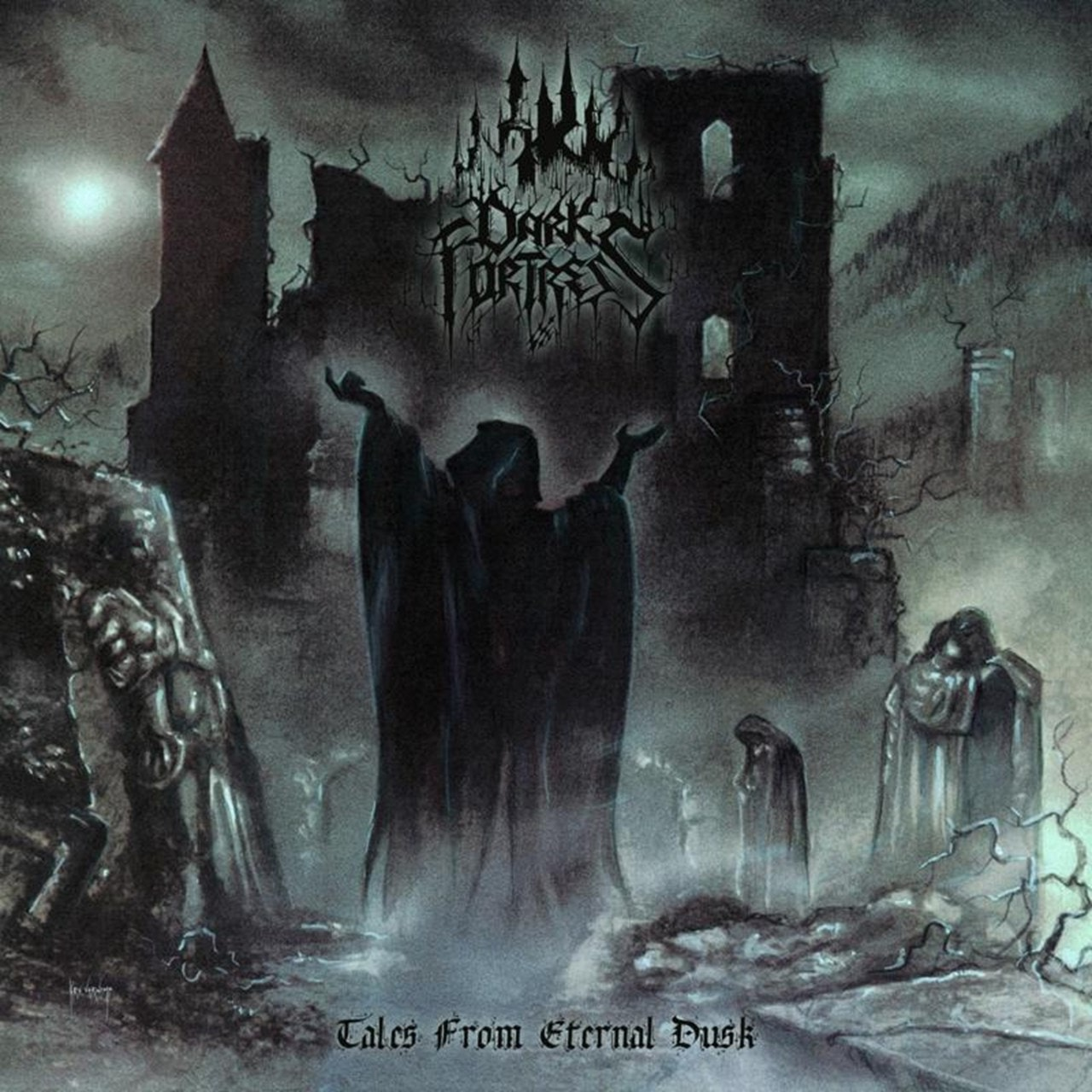 Tales from Eternal Dusk - 1