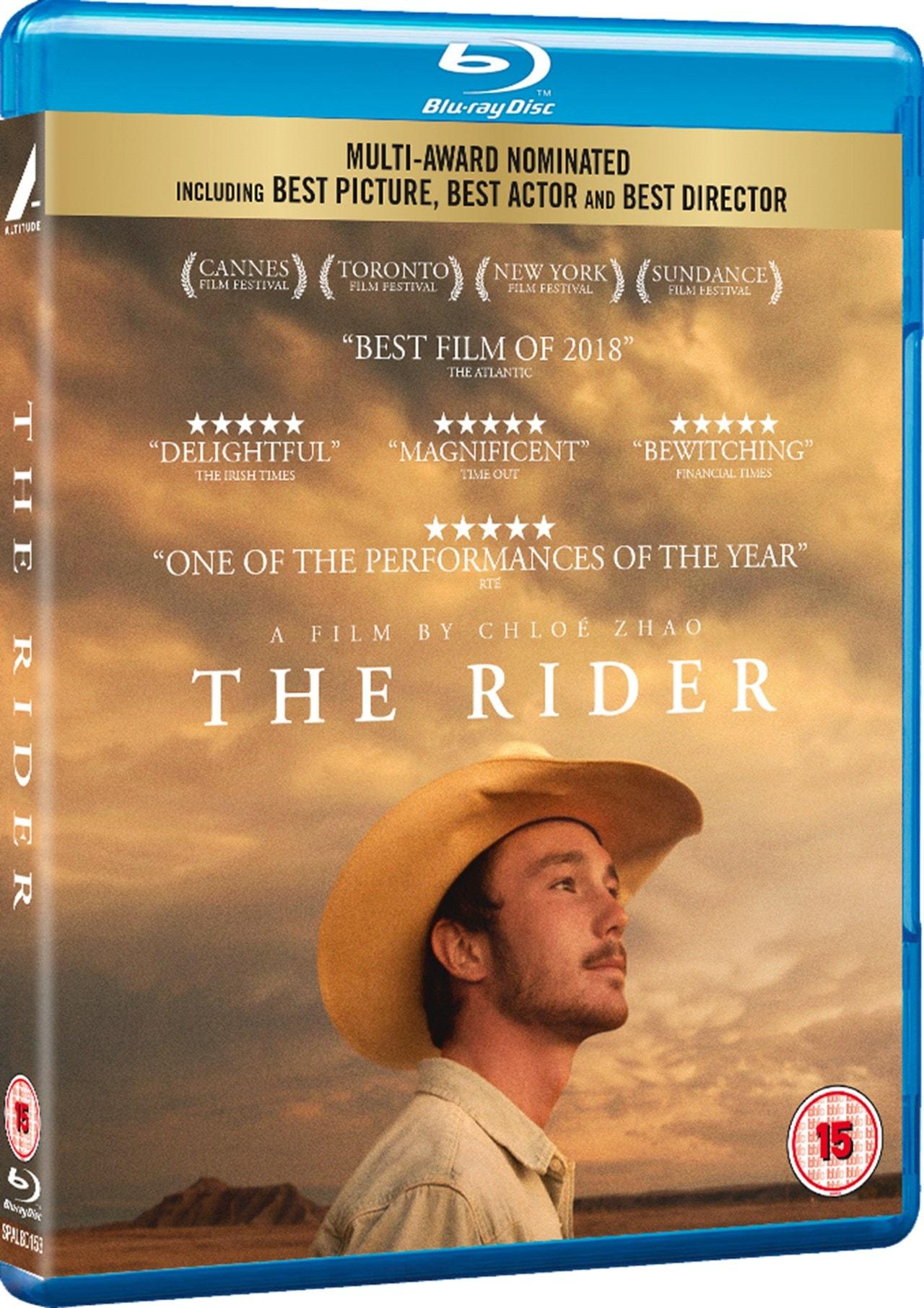 The Rider - 2