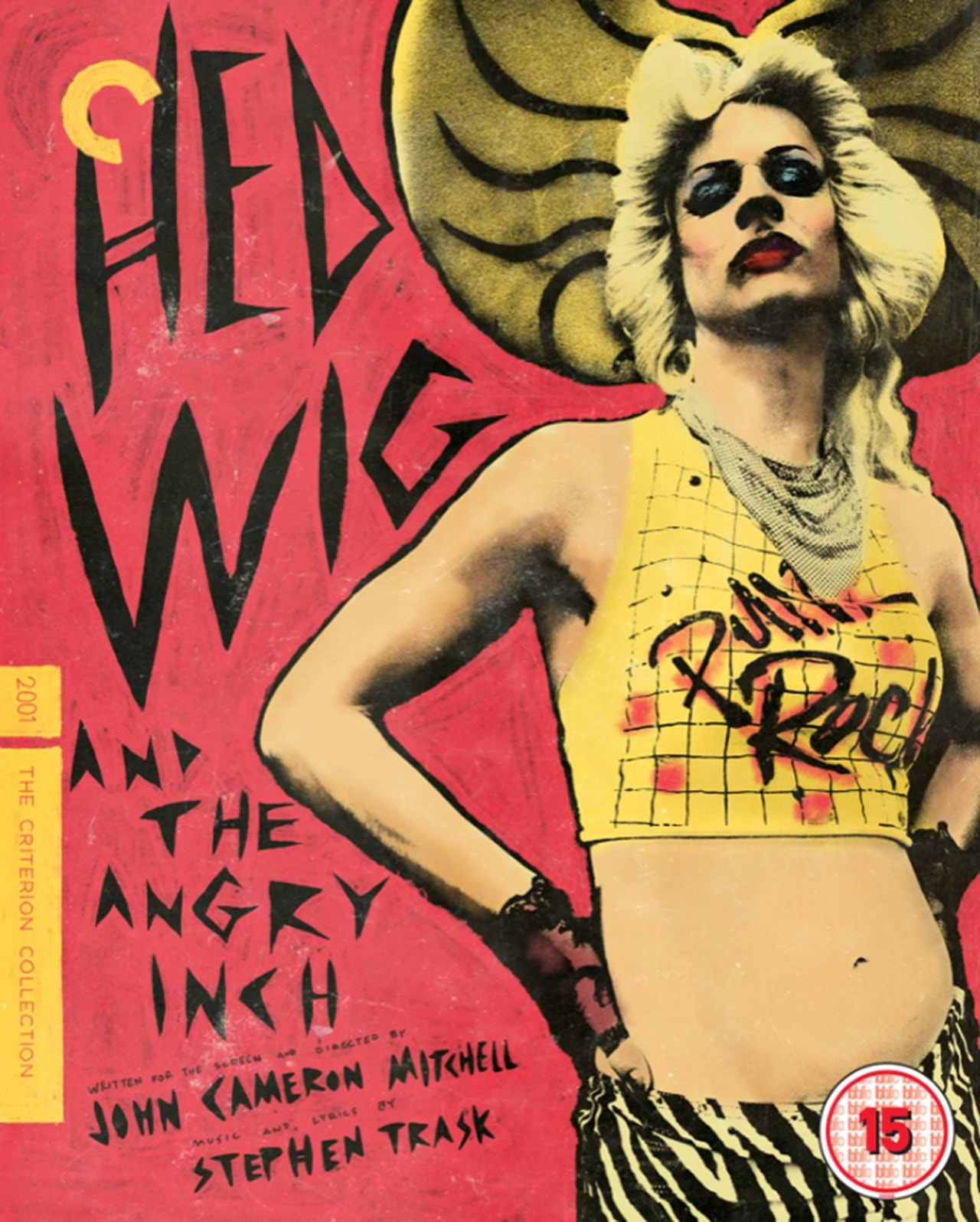 Hedwig and the Angry Inch - The Criterion Collection - 1