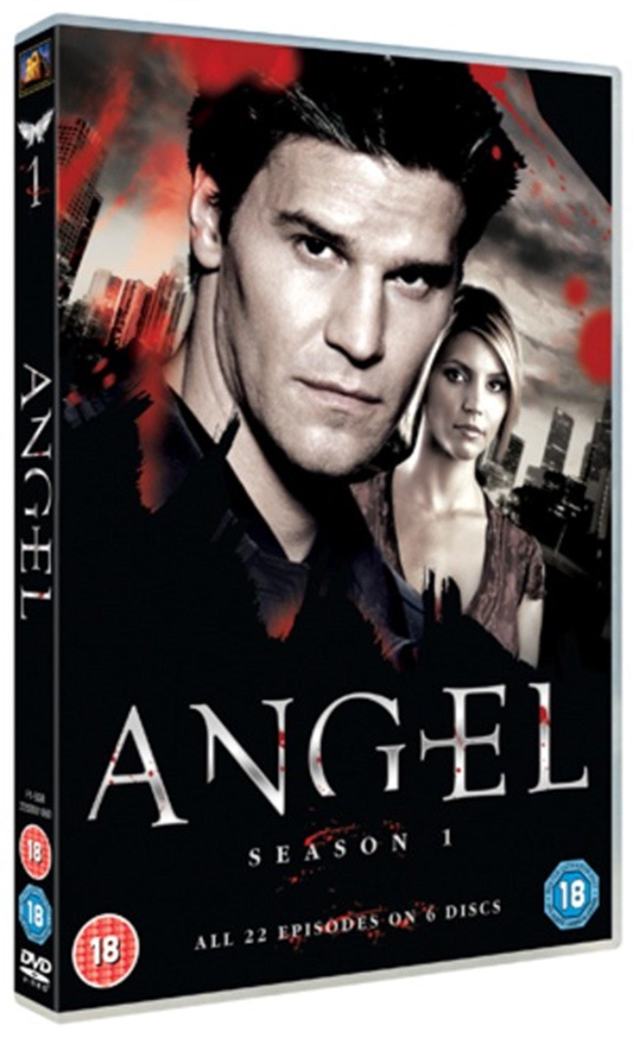 Angel: Season 1 - 1