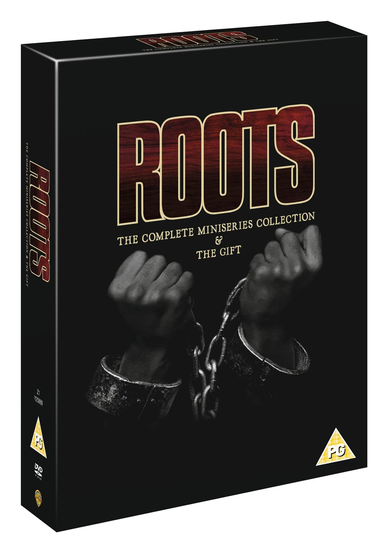 Roots: The Complete Original Series - 2