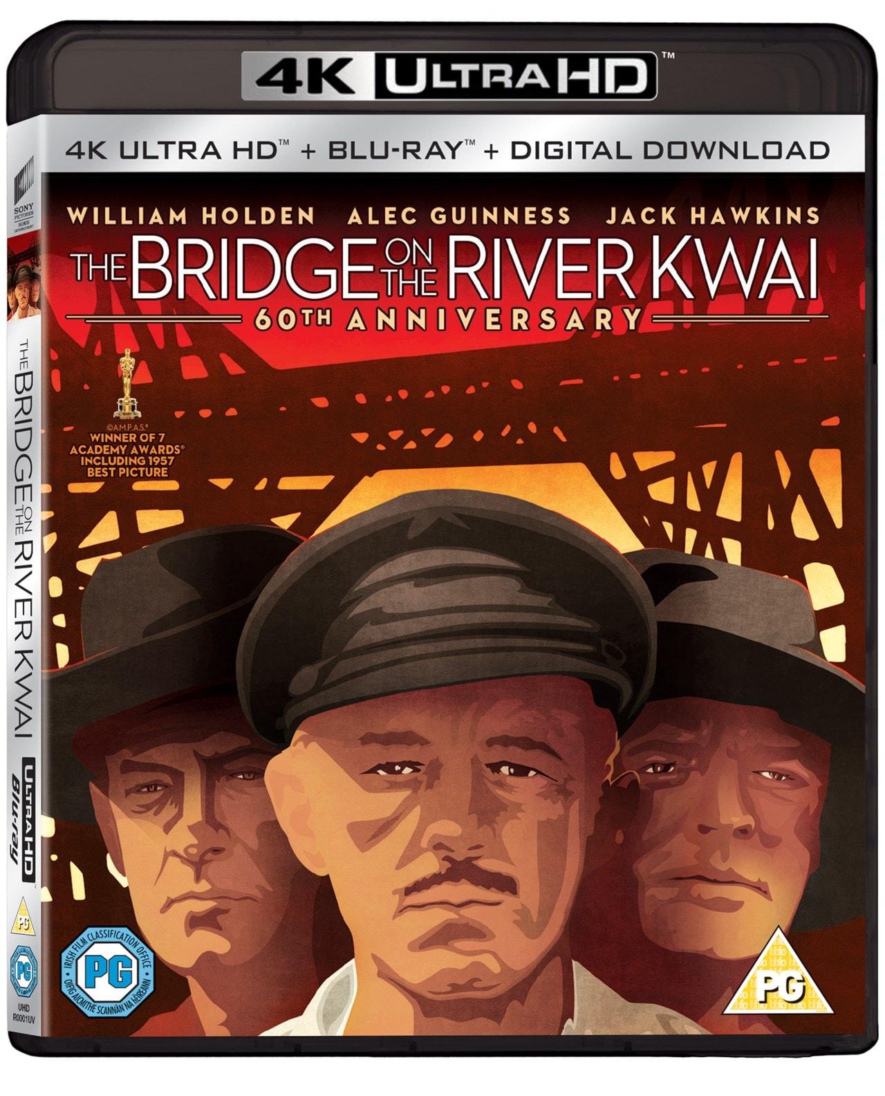 The Bridge On the River Kwai - 2