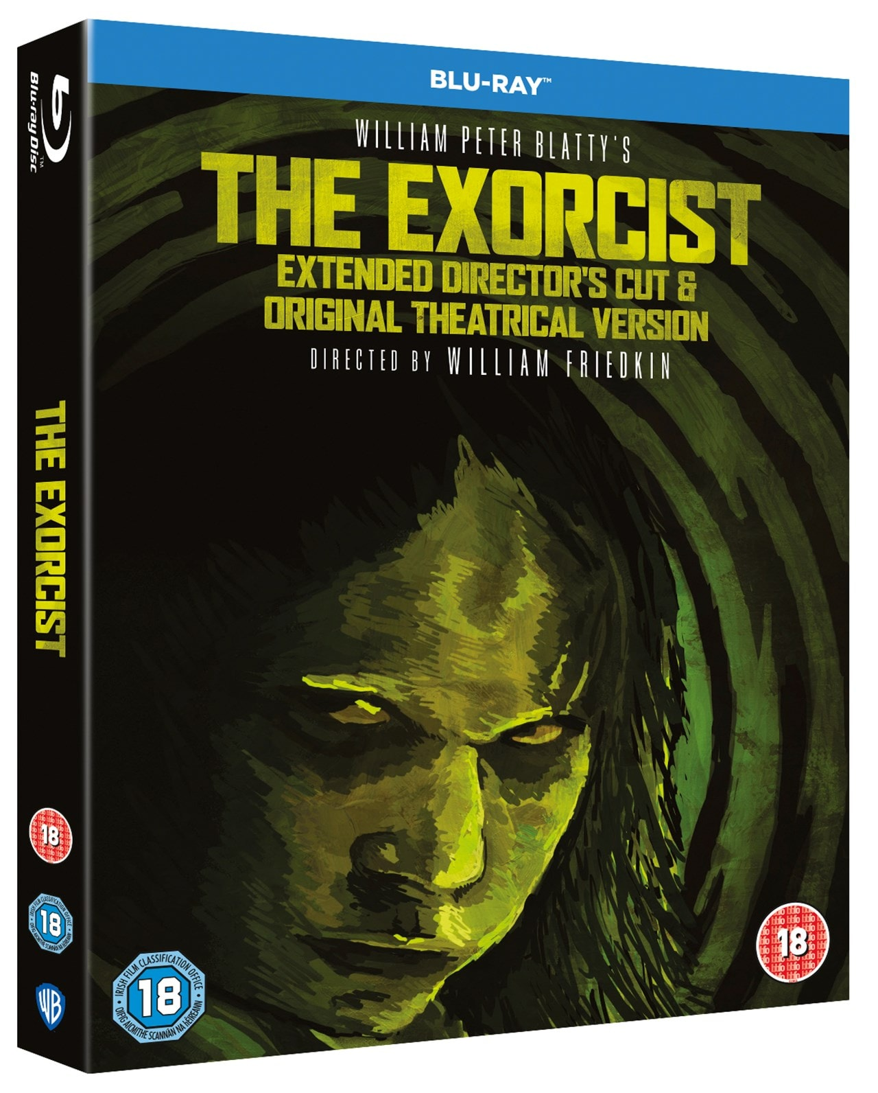 The Exorcist: Extended Director's Cut - 2