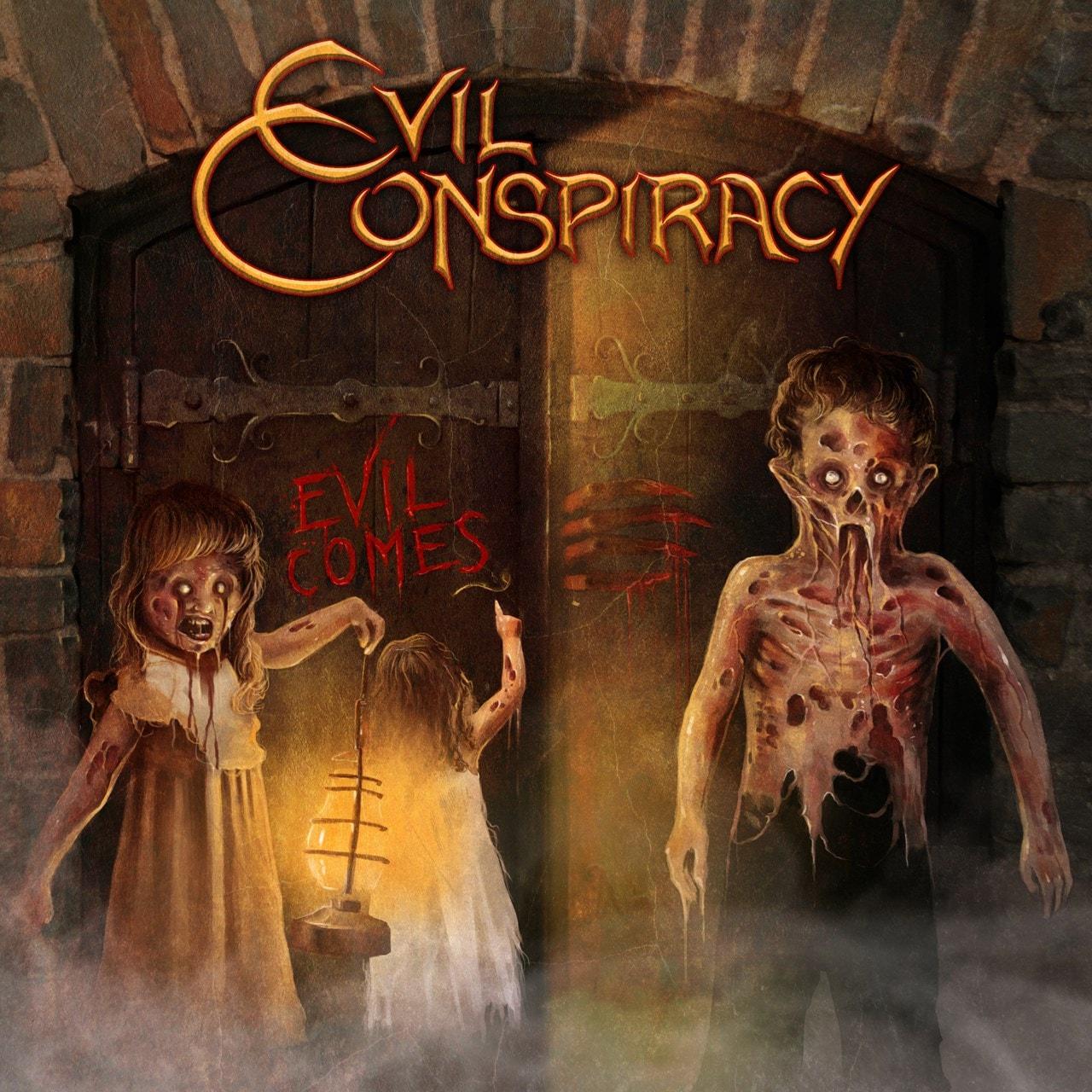 Evil Comes - 1