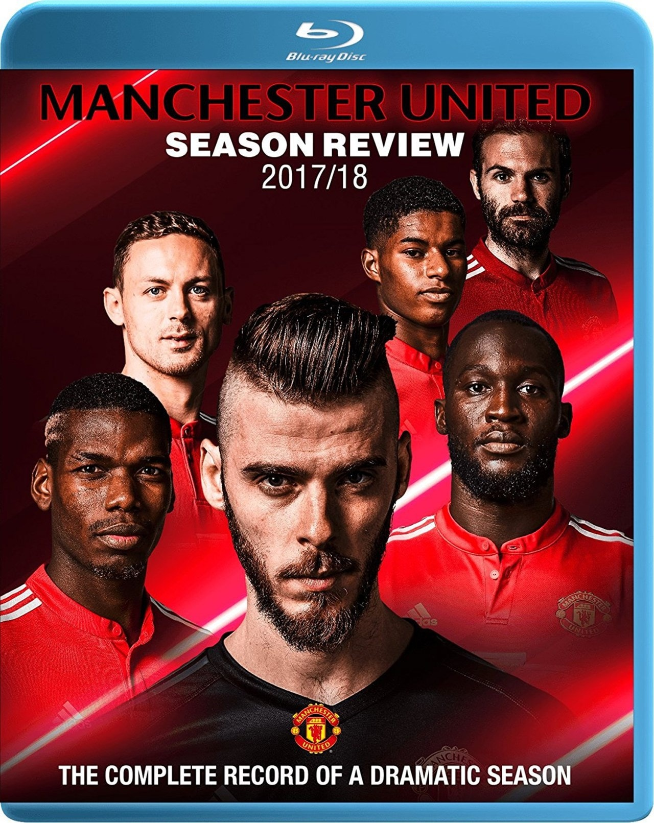 Manchester United: End of Season Review 2017/2018 - 1