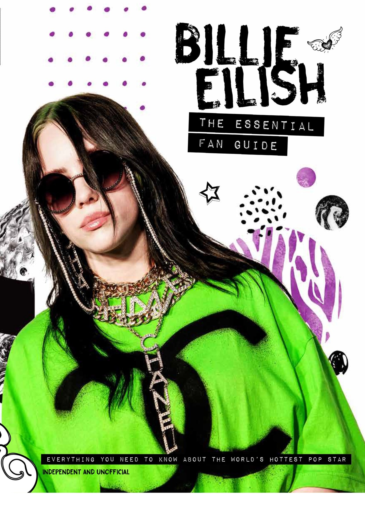 Billie Eilish: The Essential Fan Guide - 1