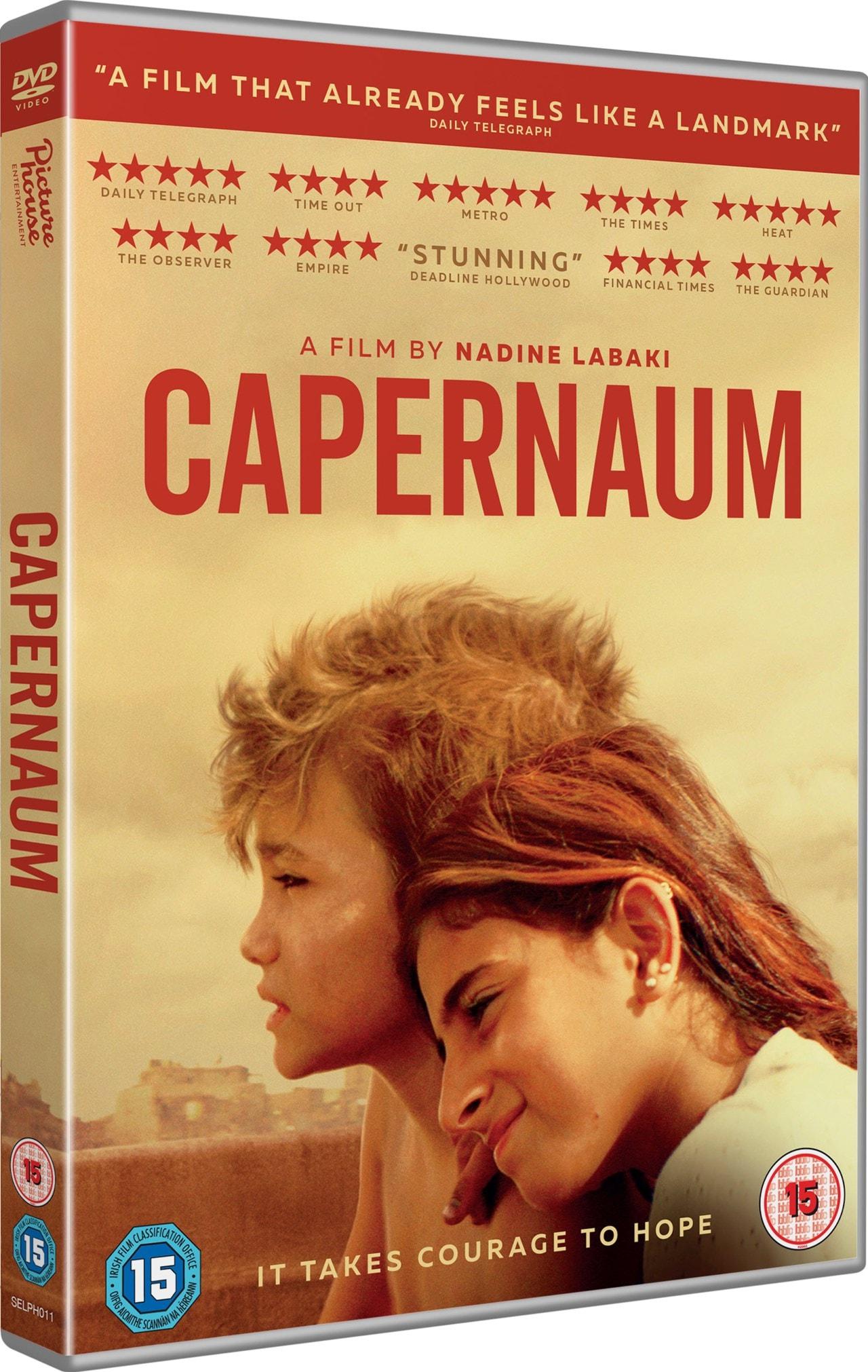 Capernaum - 2