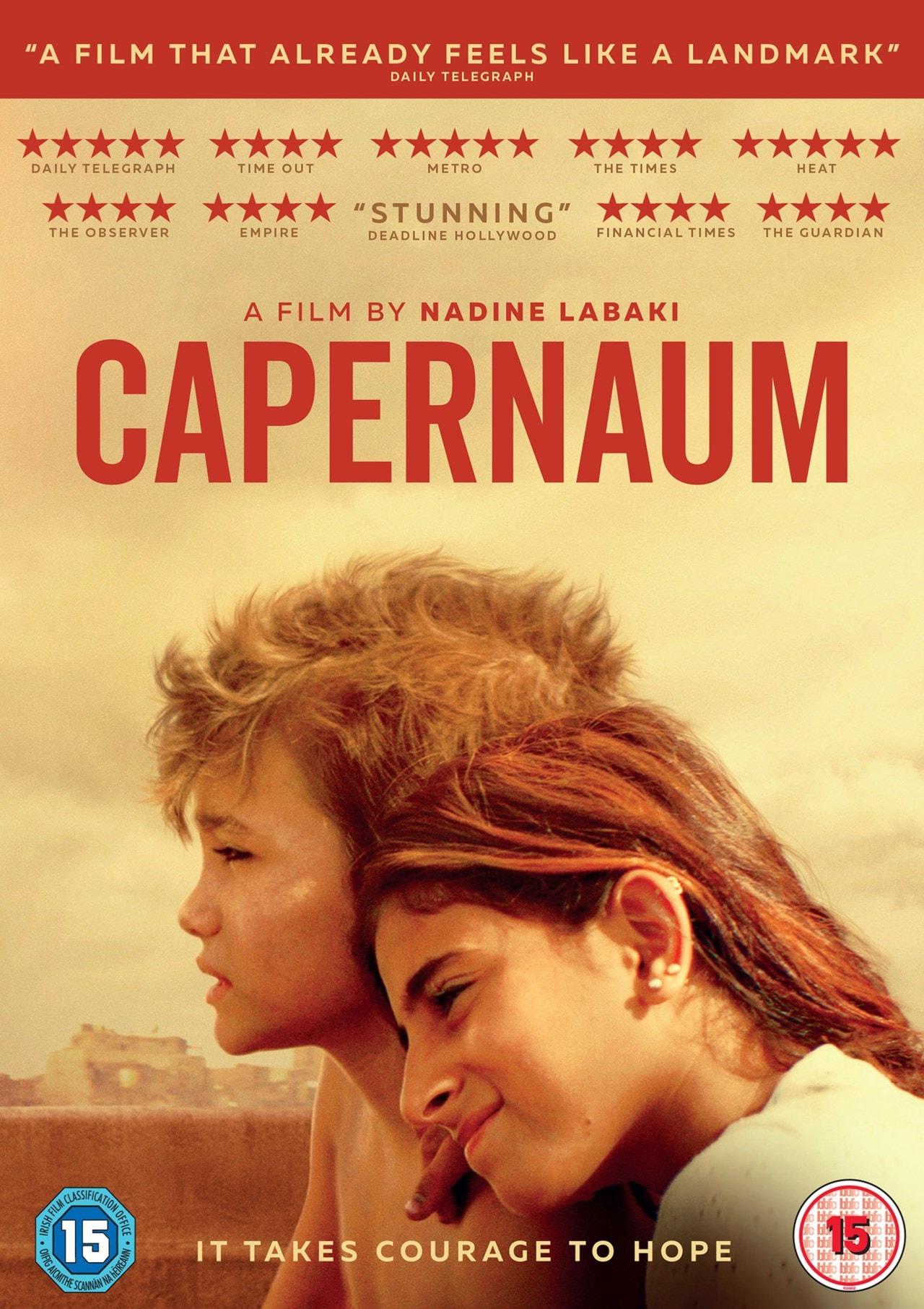Capernaum - 1