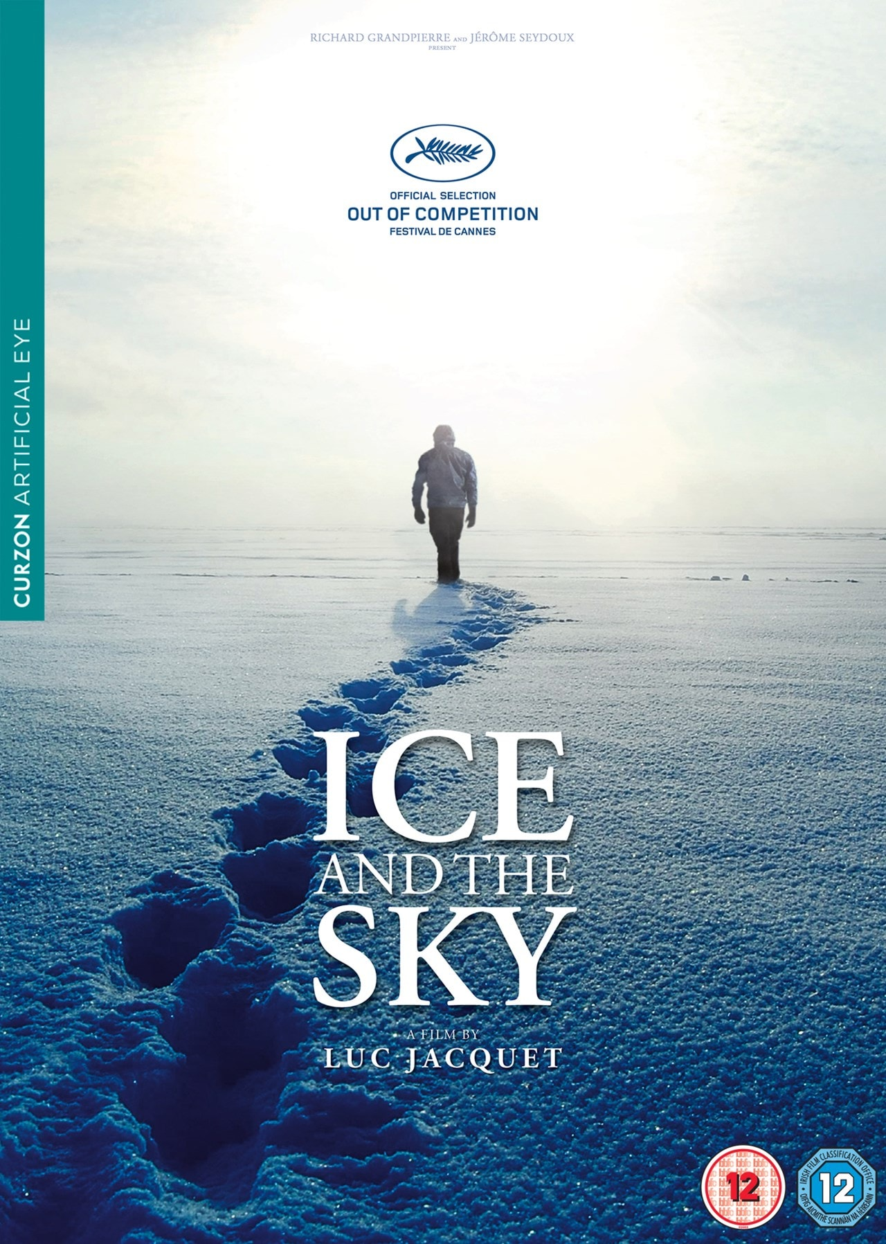 Ice and the Sky - 1