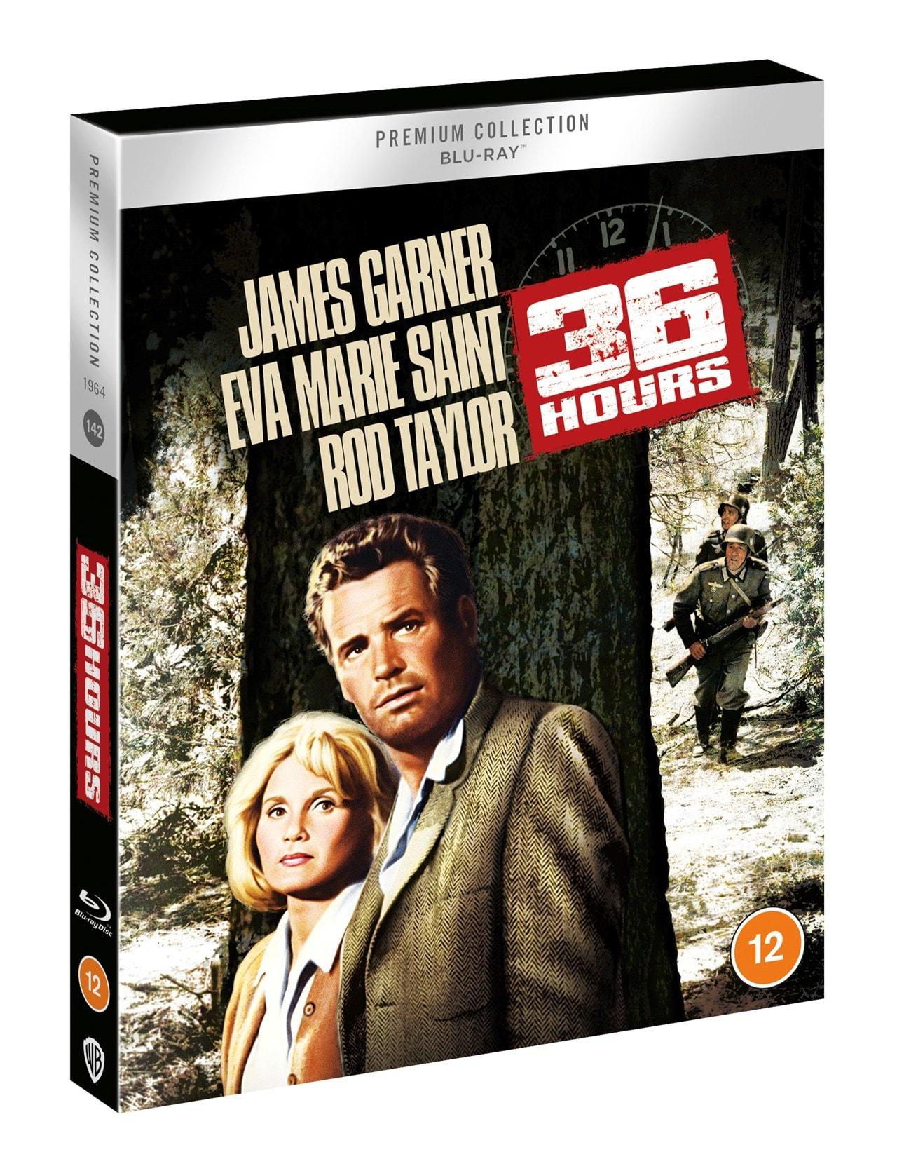 36 Hours (hmv Exclusive) - The Premium Collection - 2