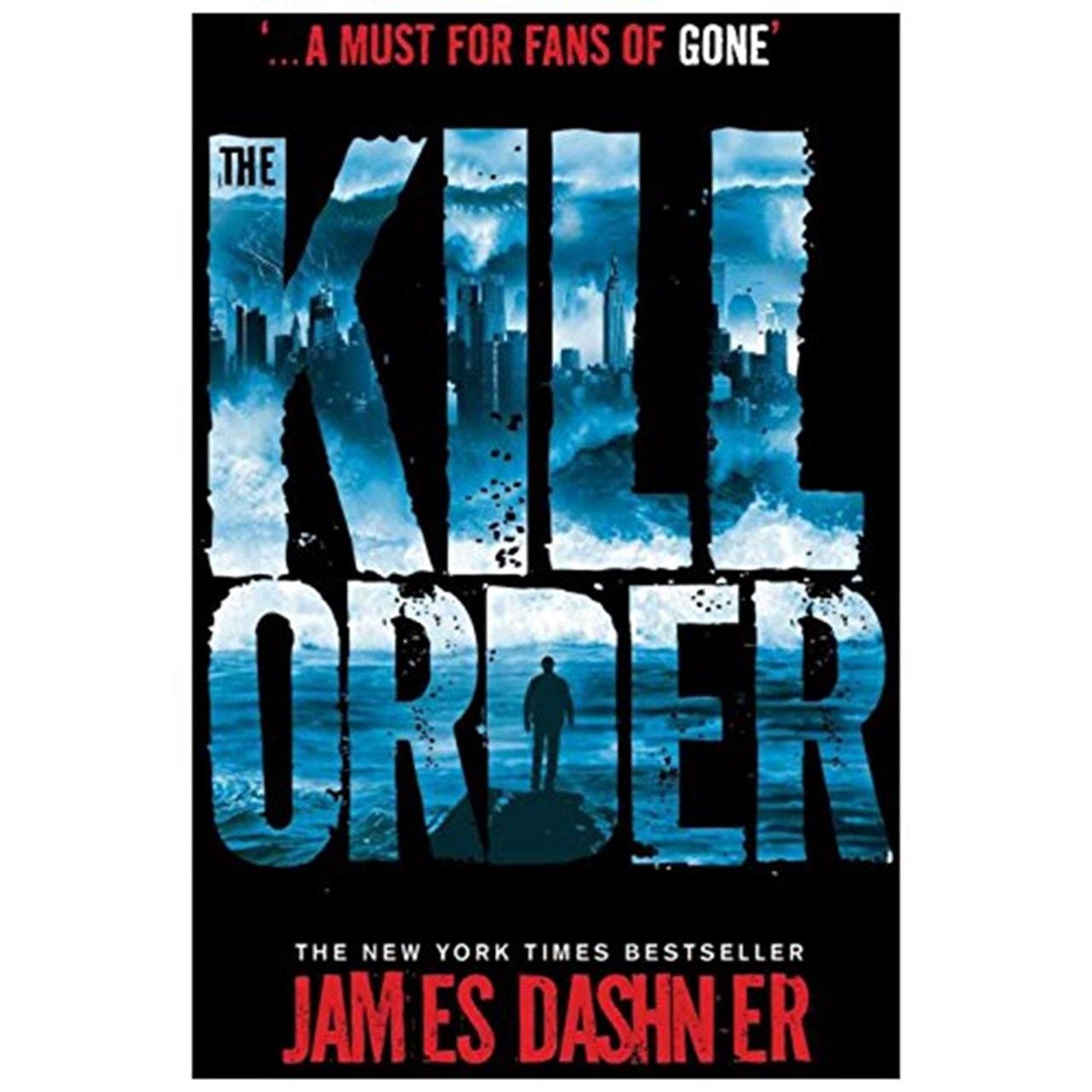 The Kill Order - 1