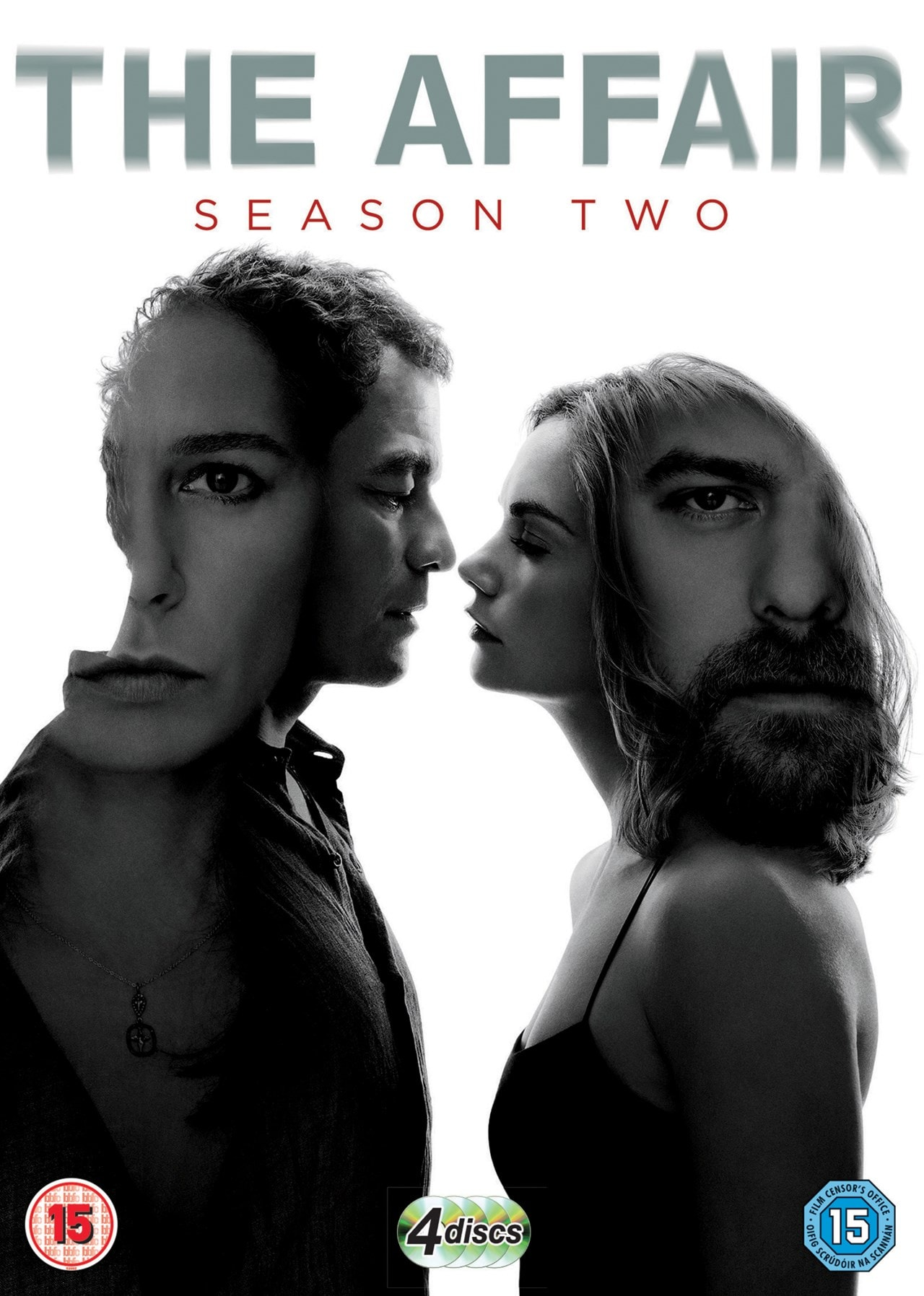 The Affair: Season 2 - 1