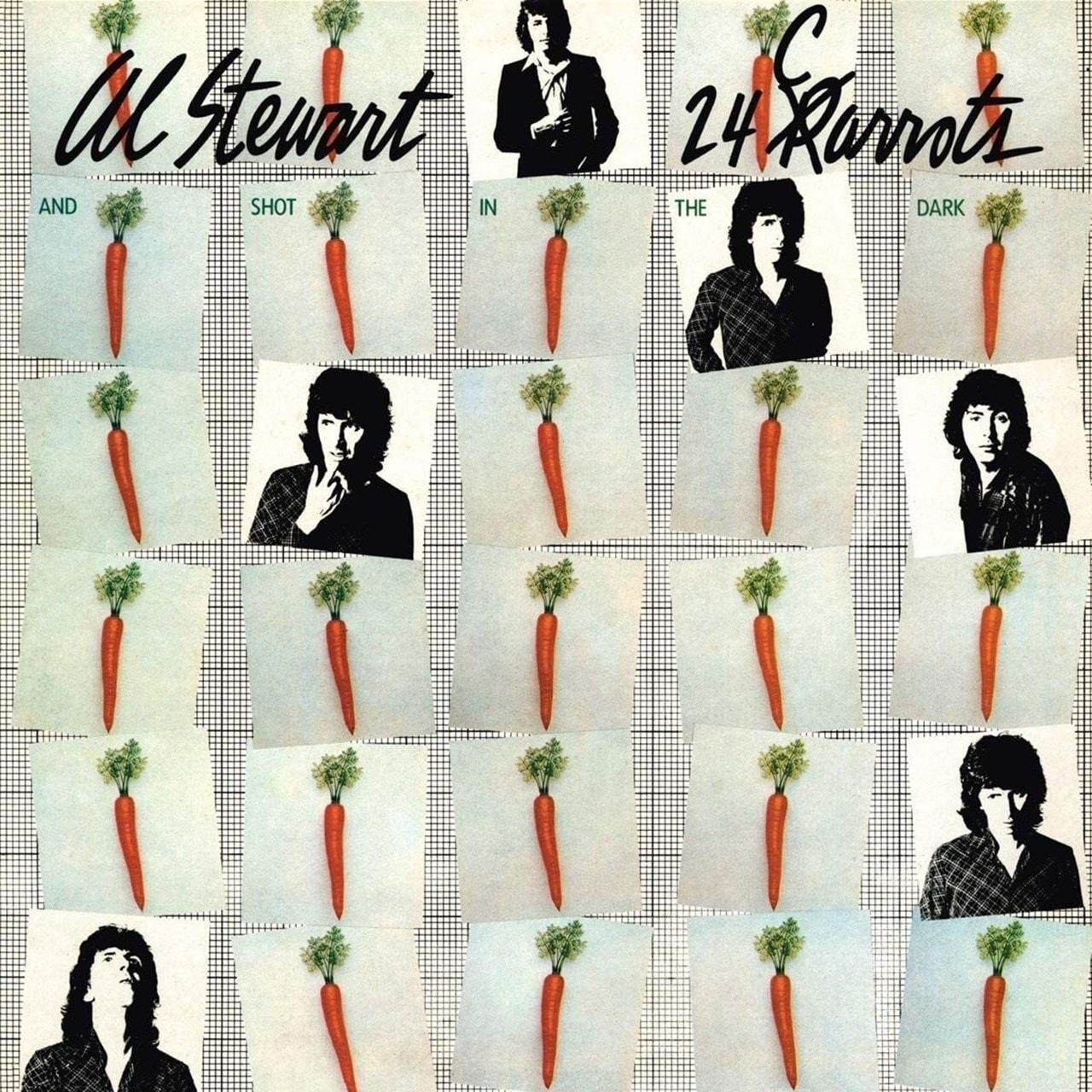 24 Carrots - 1