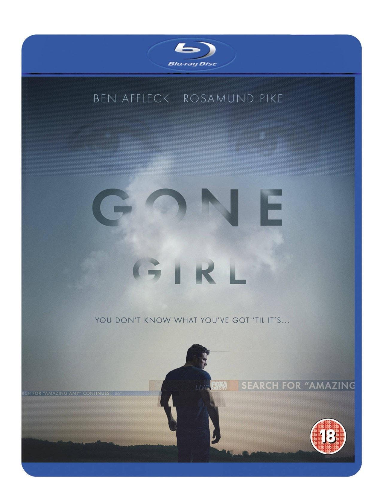 Gone Girl - 1