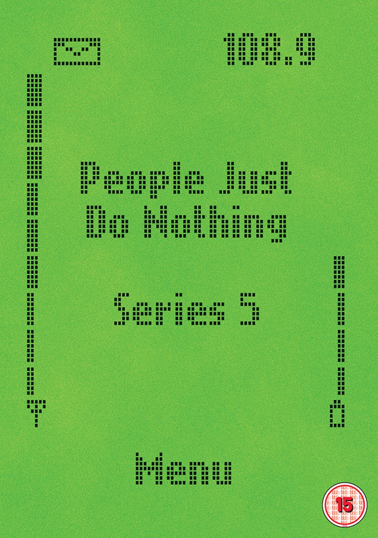 People Just Do Nothing: Series 5 - 1