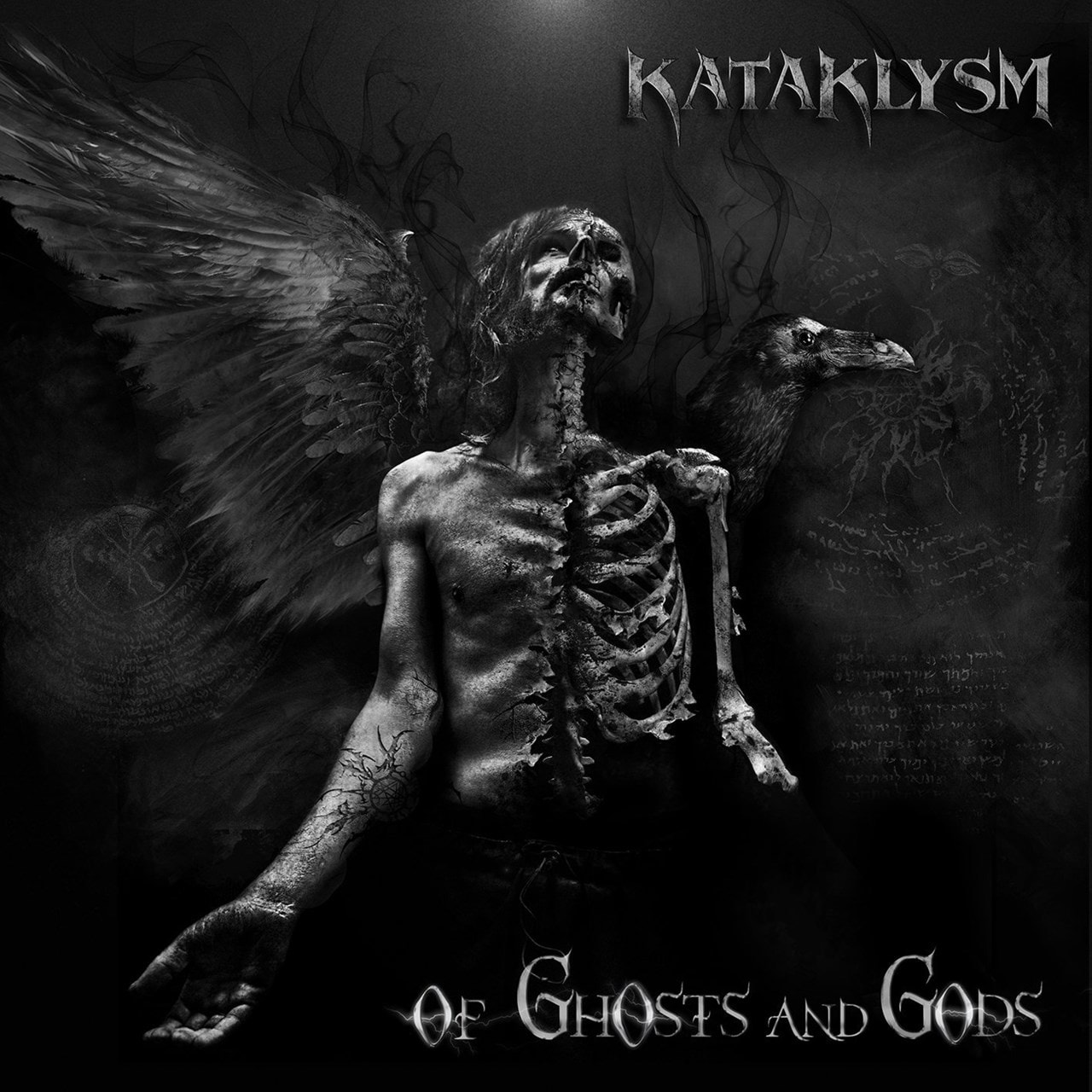 Of Ghosts and Gods - 1