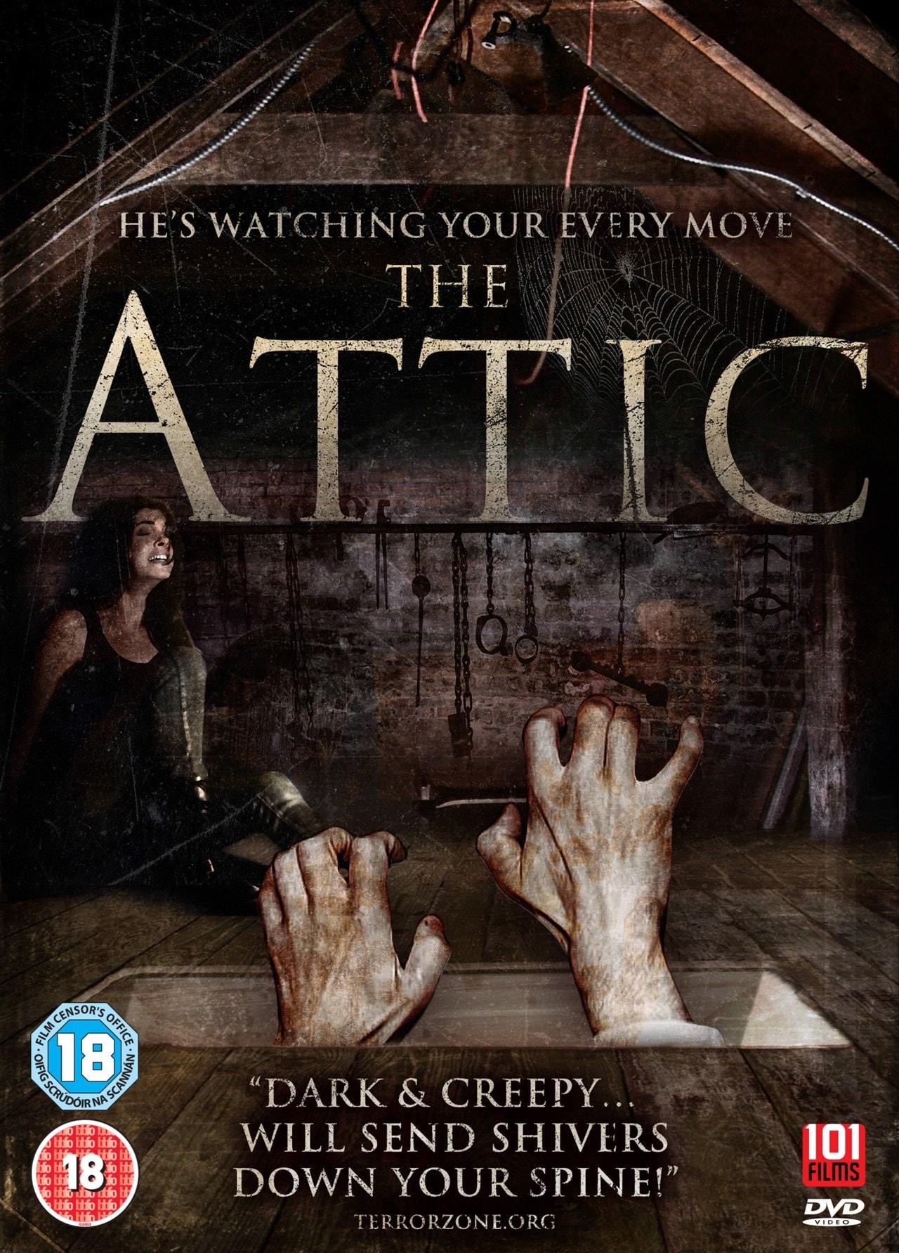 The Attic - 1