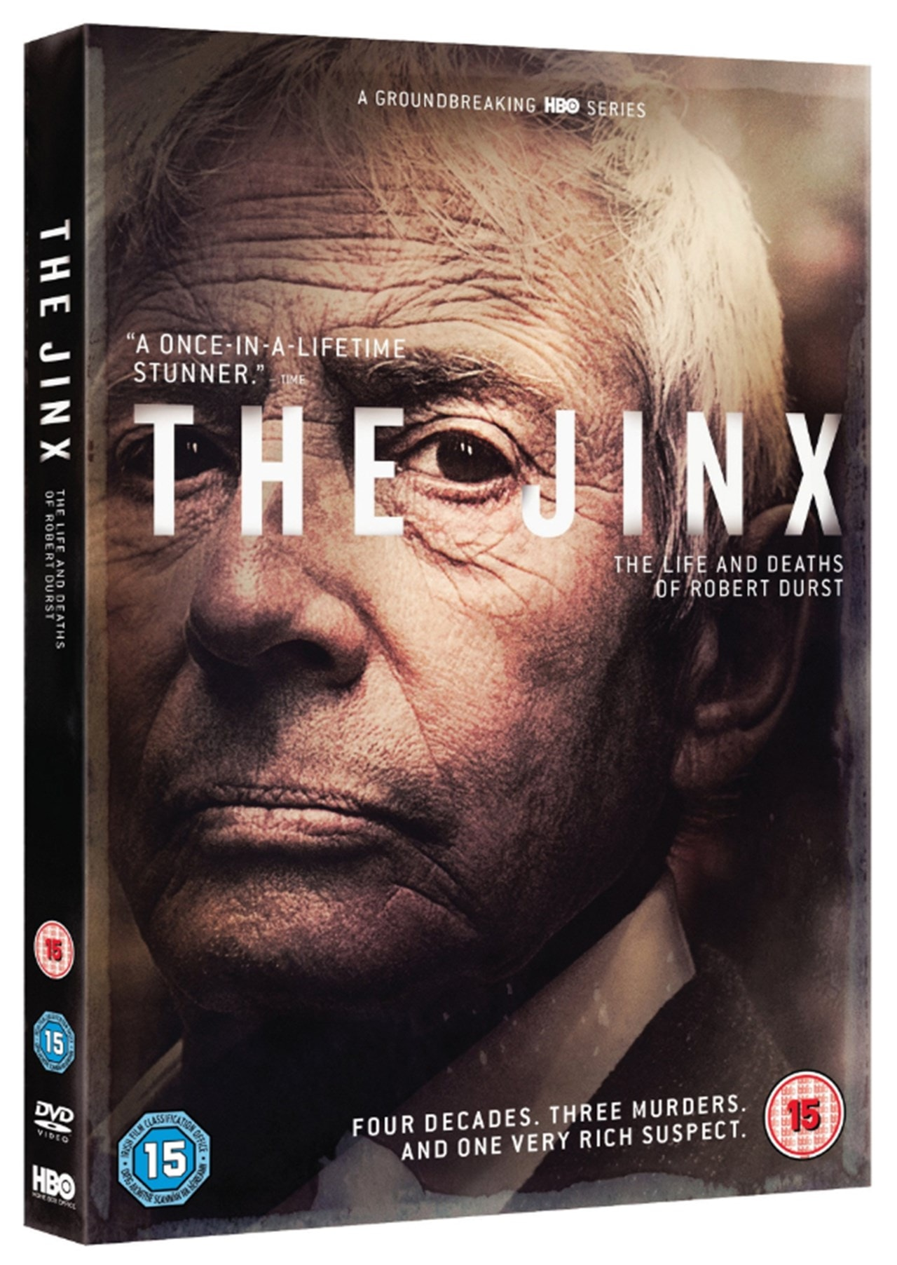The Jinx - The Life and Deaths of Robert Durst - 2