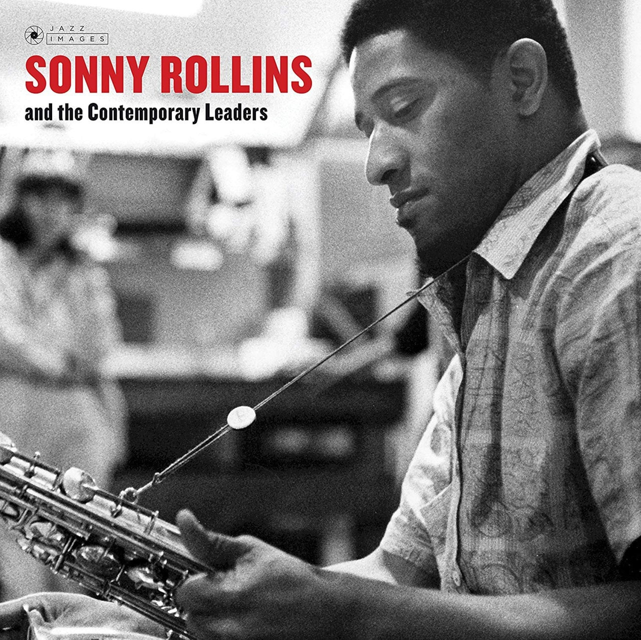 Sonny Rollins and the Contemporary Leaders - 1