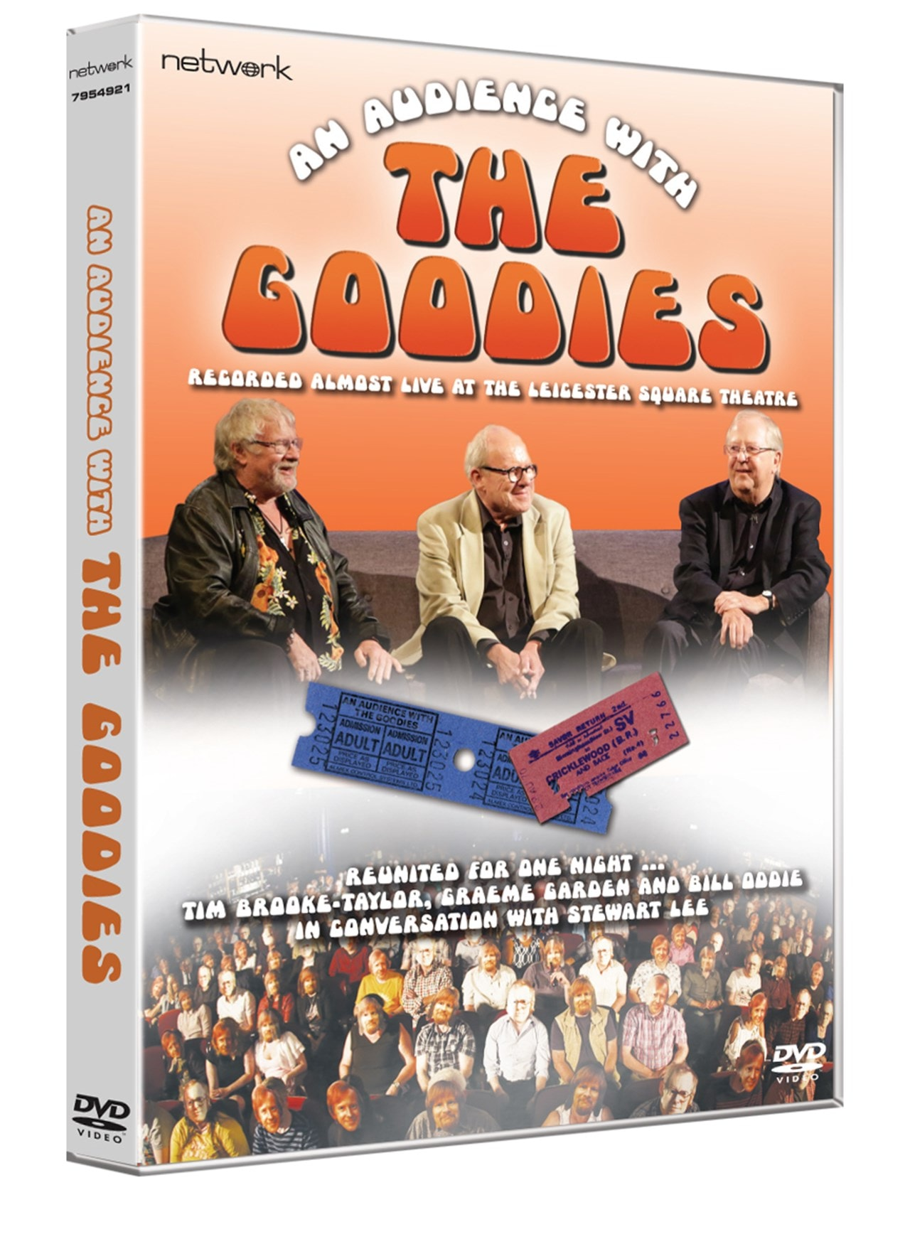 An Audience With the Goodies - 2