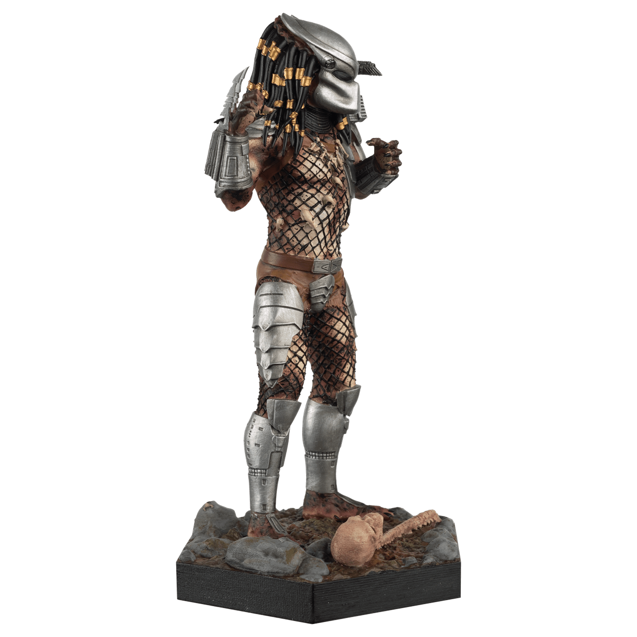 Masked Predator Figurine: Hero Collector - 2