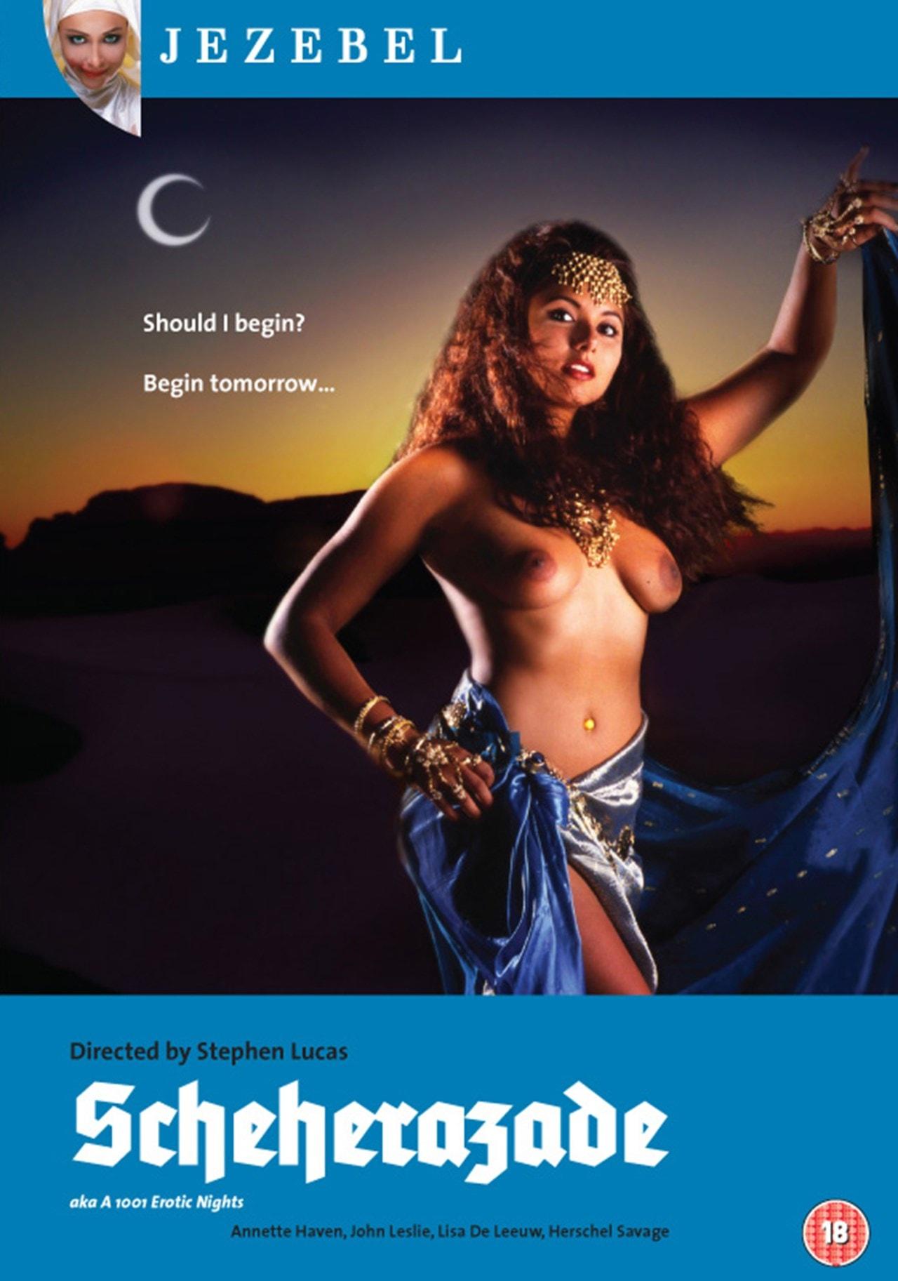 Scheherezade - 1001 Erotic Nights - 1