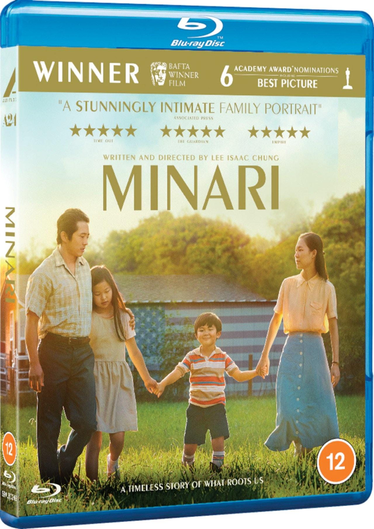 Minari - 2