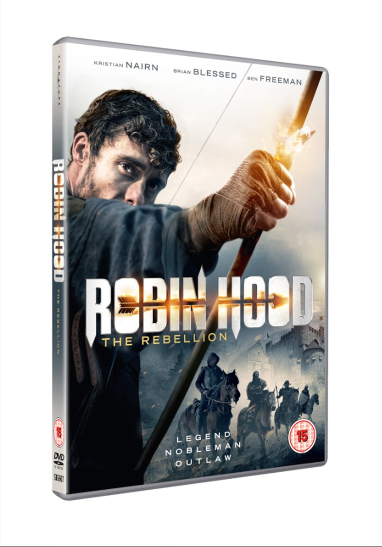Robin Hood: The Rebellion - 2