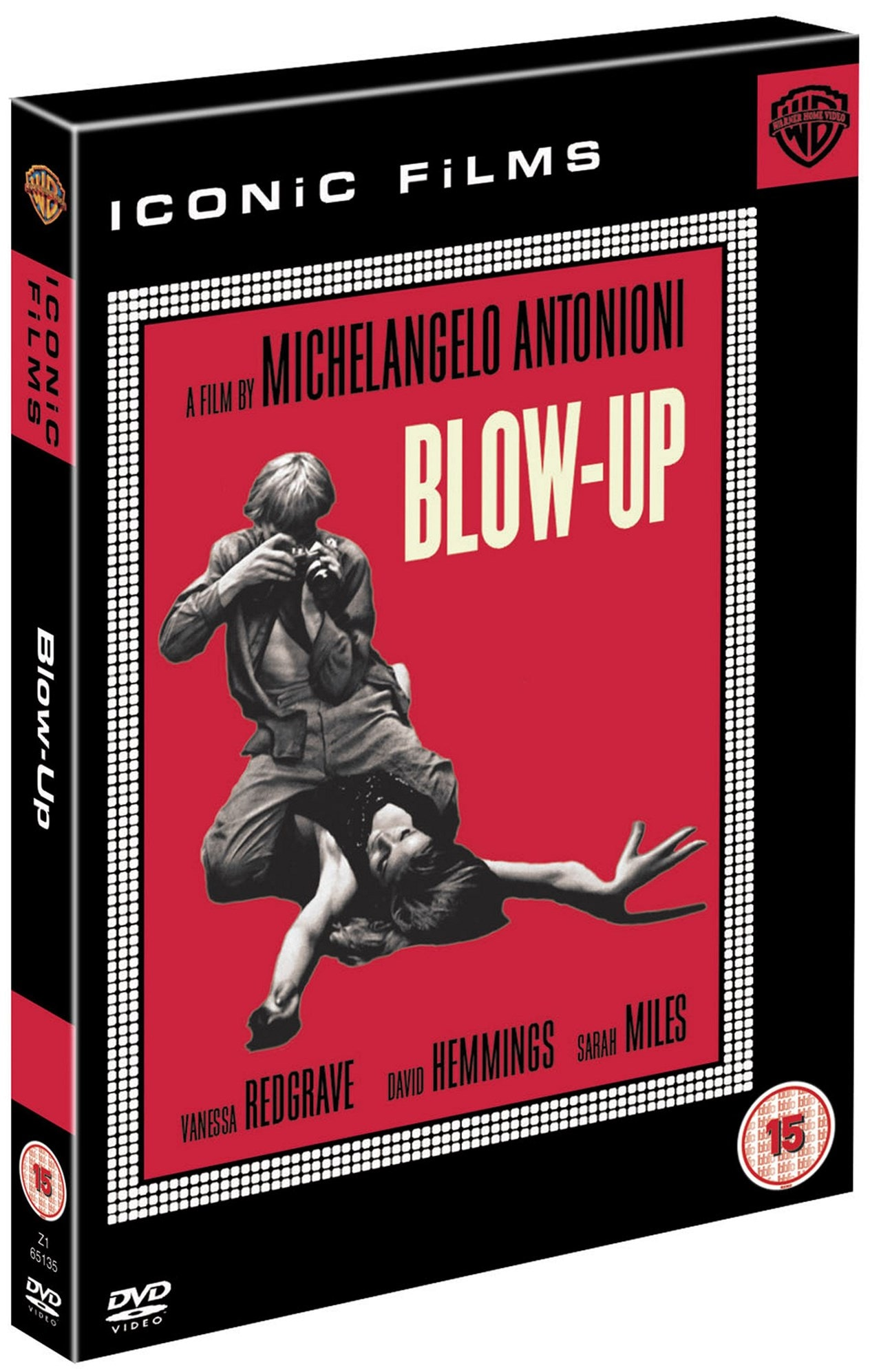 Blow-up - 2