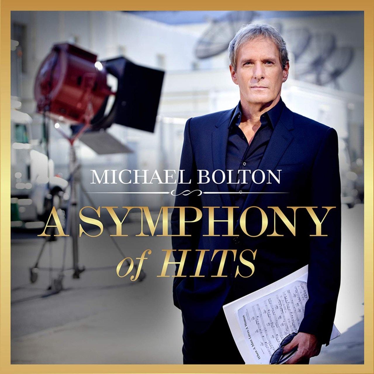 A Symphony of Hits - 1