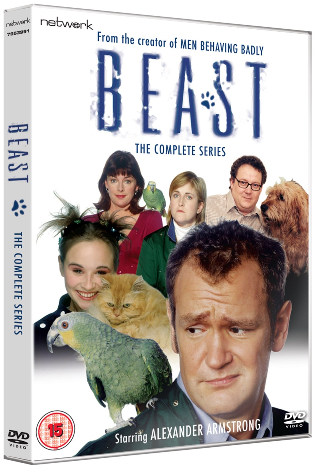 Beast: The Complete Series - 2