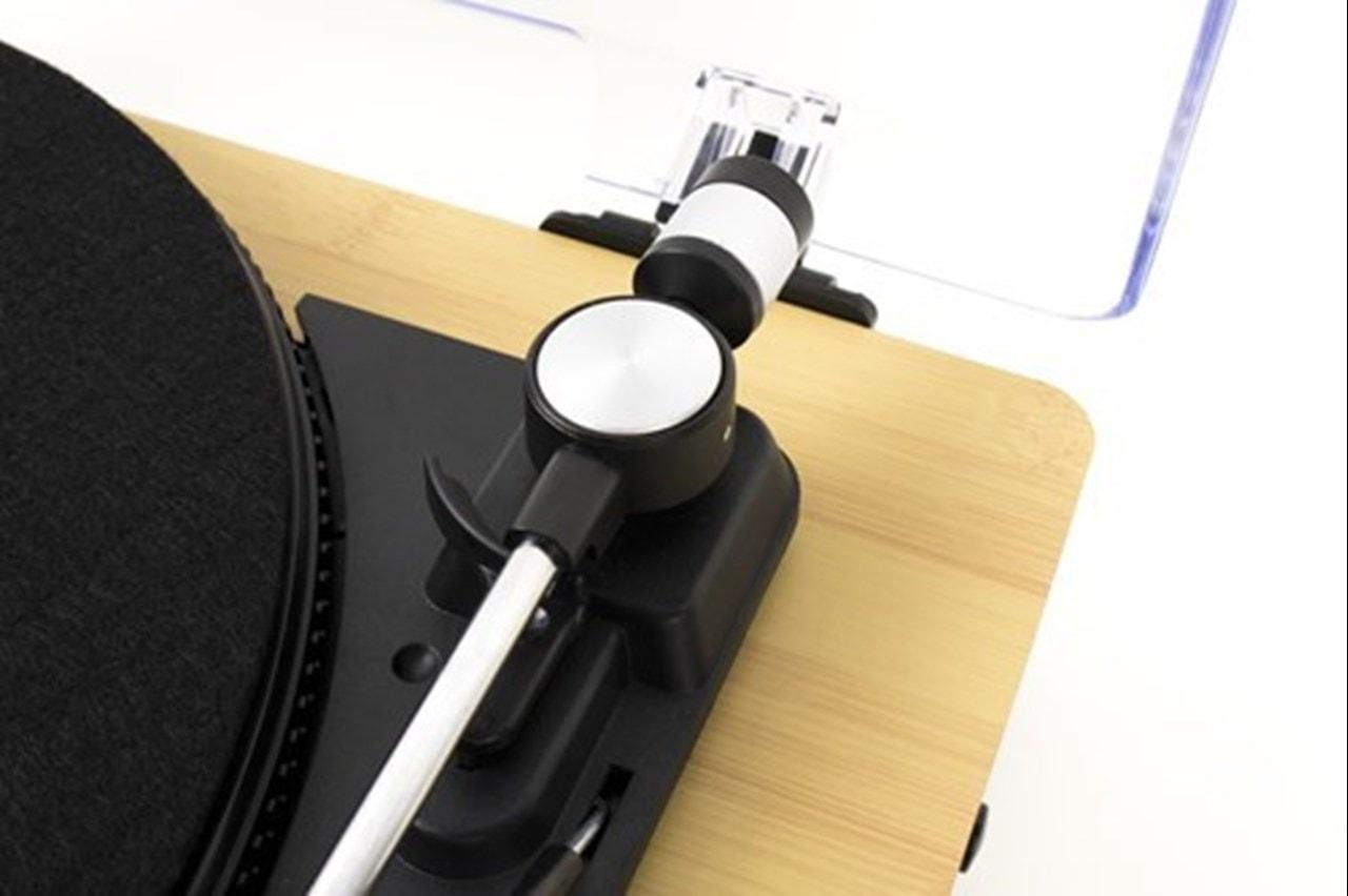 Jam Sound Stream Bluetooth Turntable (hmv Exclusive) - 4