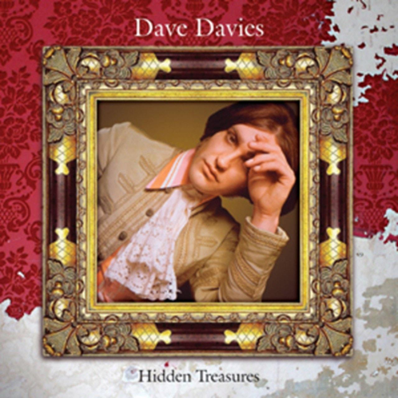 Hidden Treasures - 1