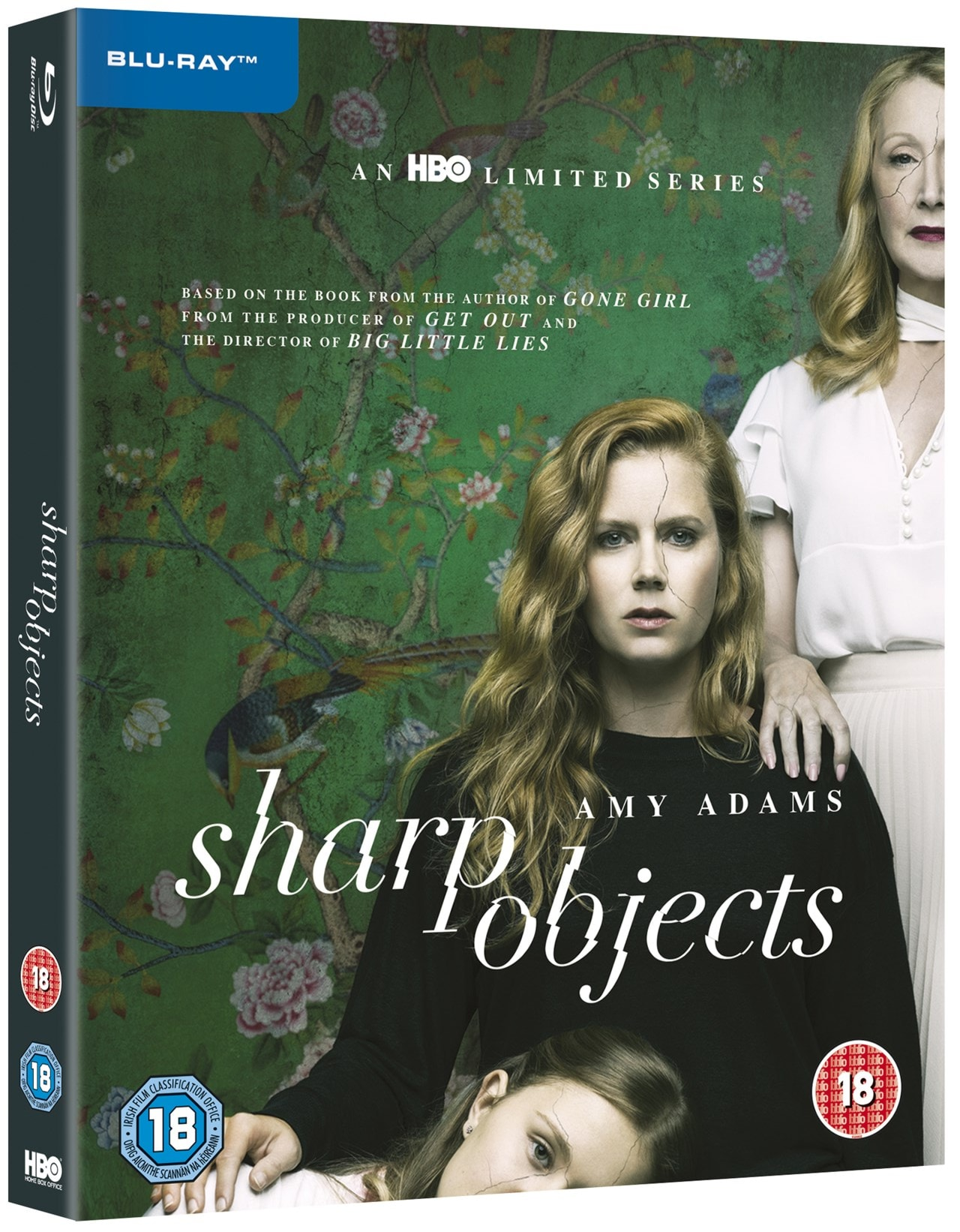 Sharp Objects - 2