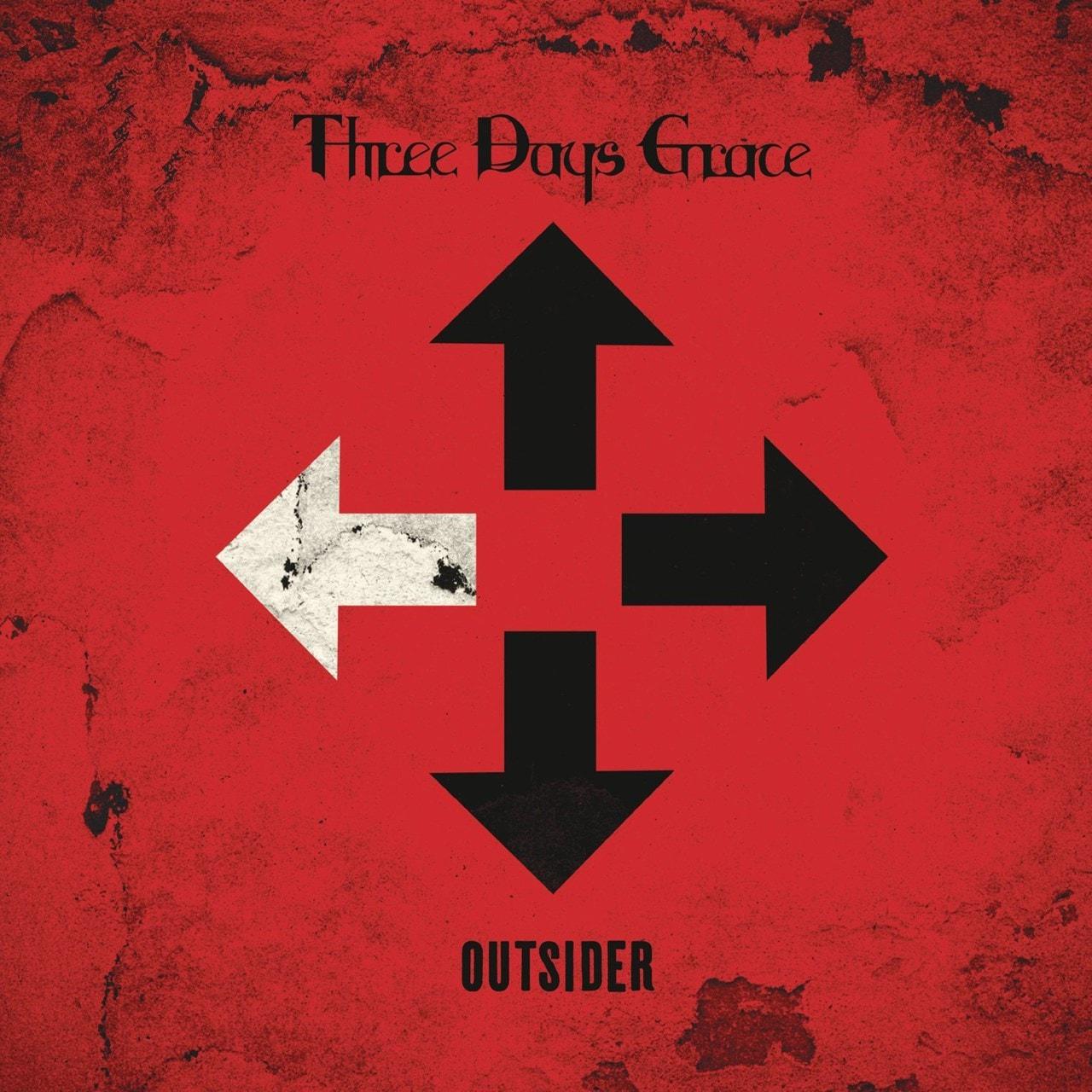 Outsider - 1